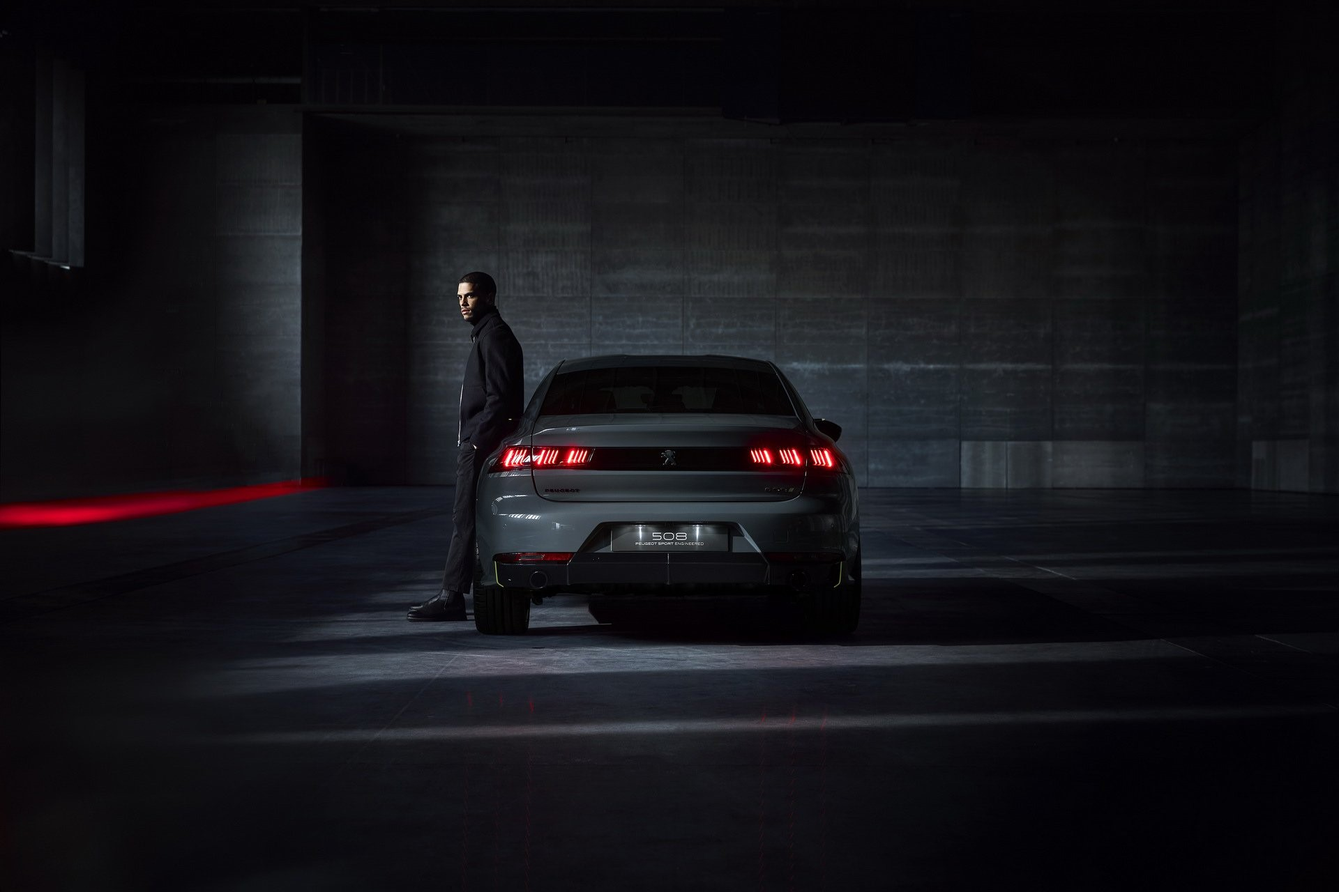 Peugeot 508 Sport Engineered Concept (57)