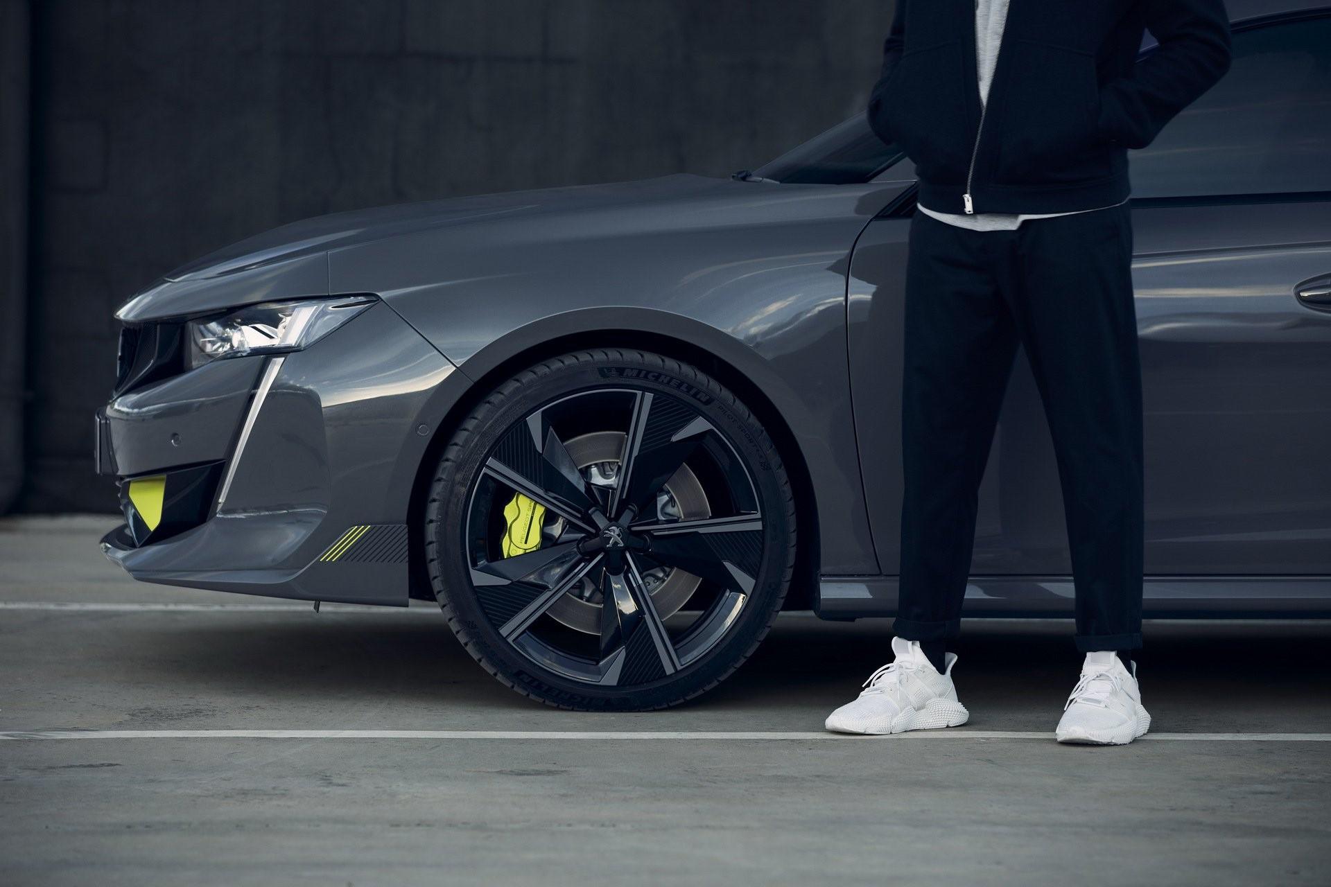 Peugeot 508 Sport Engineered Concept (79)