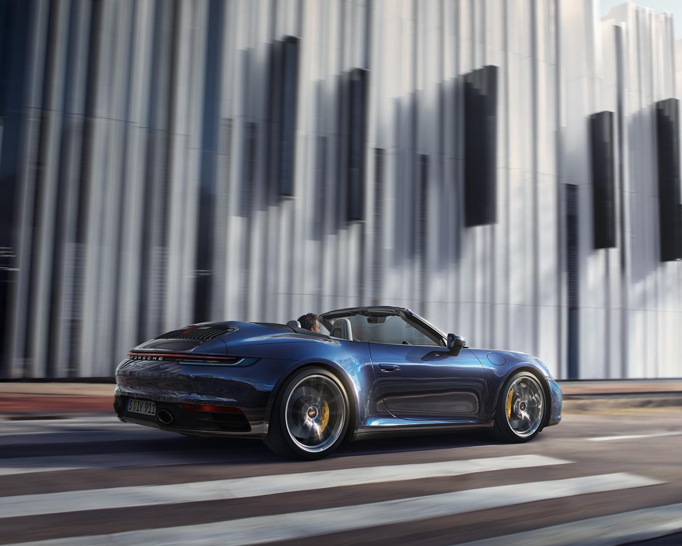 Porsche 911 Cabriolet 2019  (18)