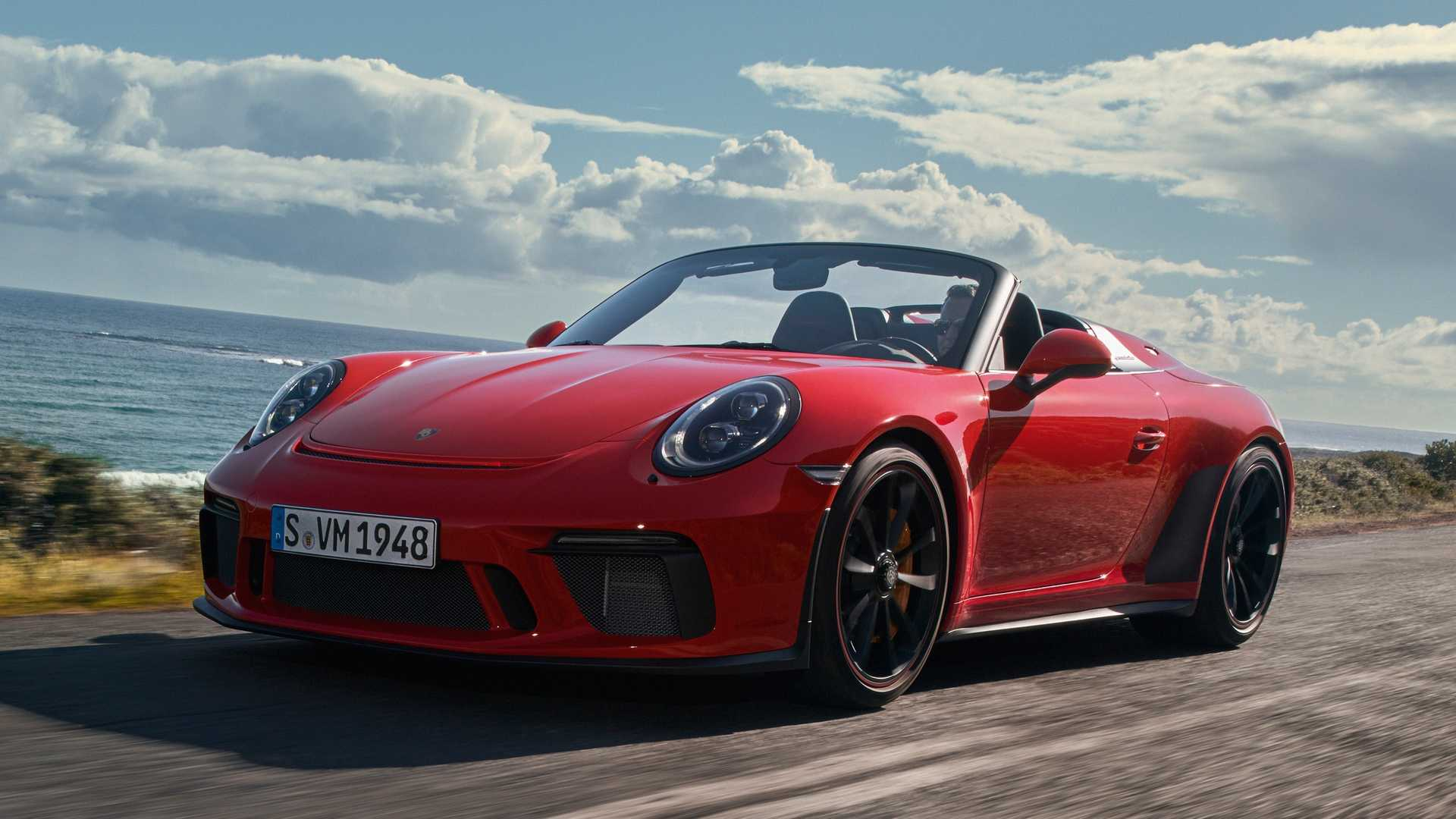 Porsche-911-Speedster-1