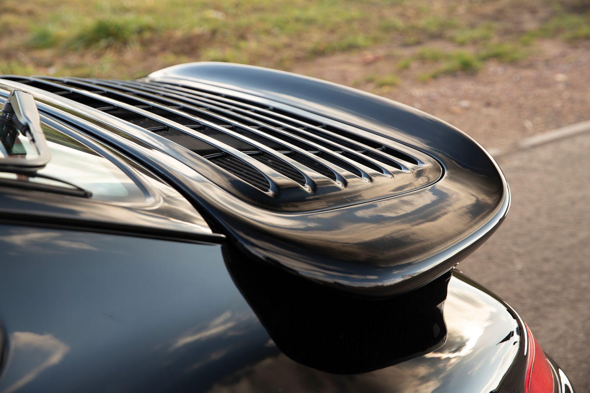Porsche 911 Turbo Prototype auction (21)