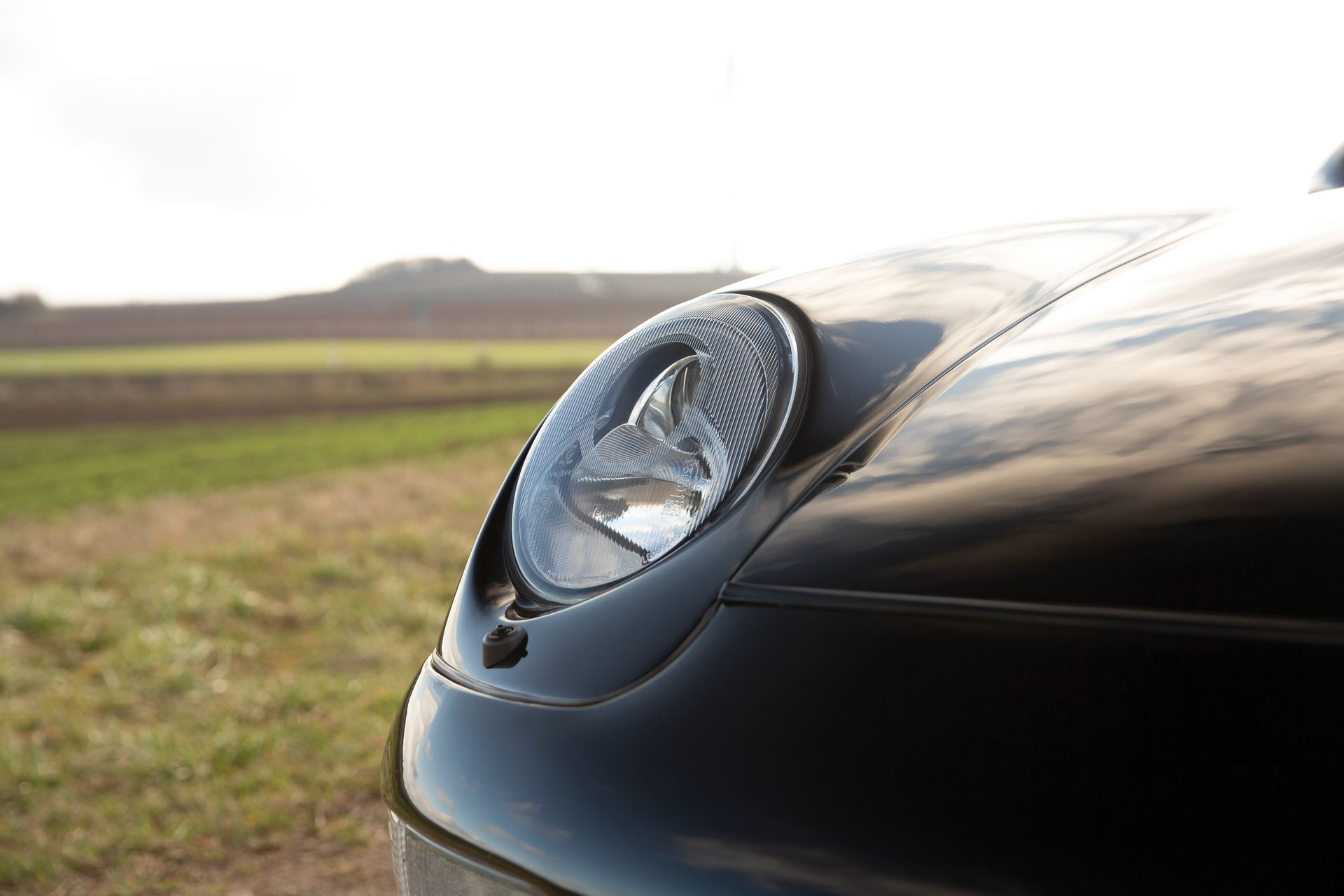 Porsche 911 Turbo Prototype auction (22)
