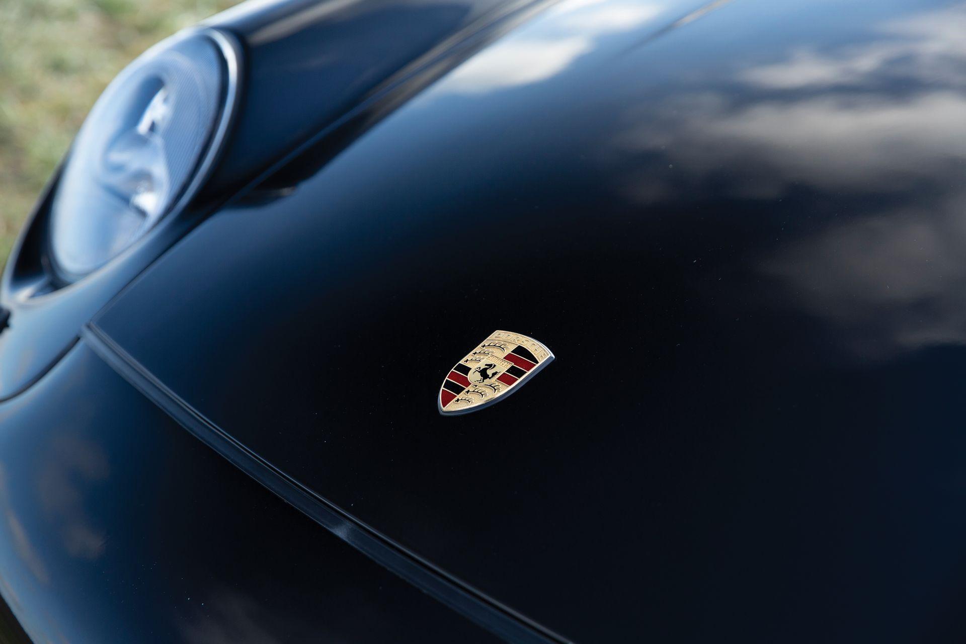Porsche 911 Turbo Prototype auction (8)