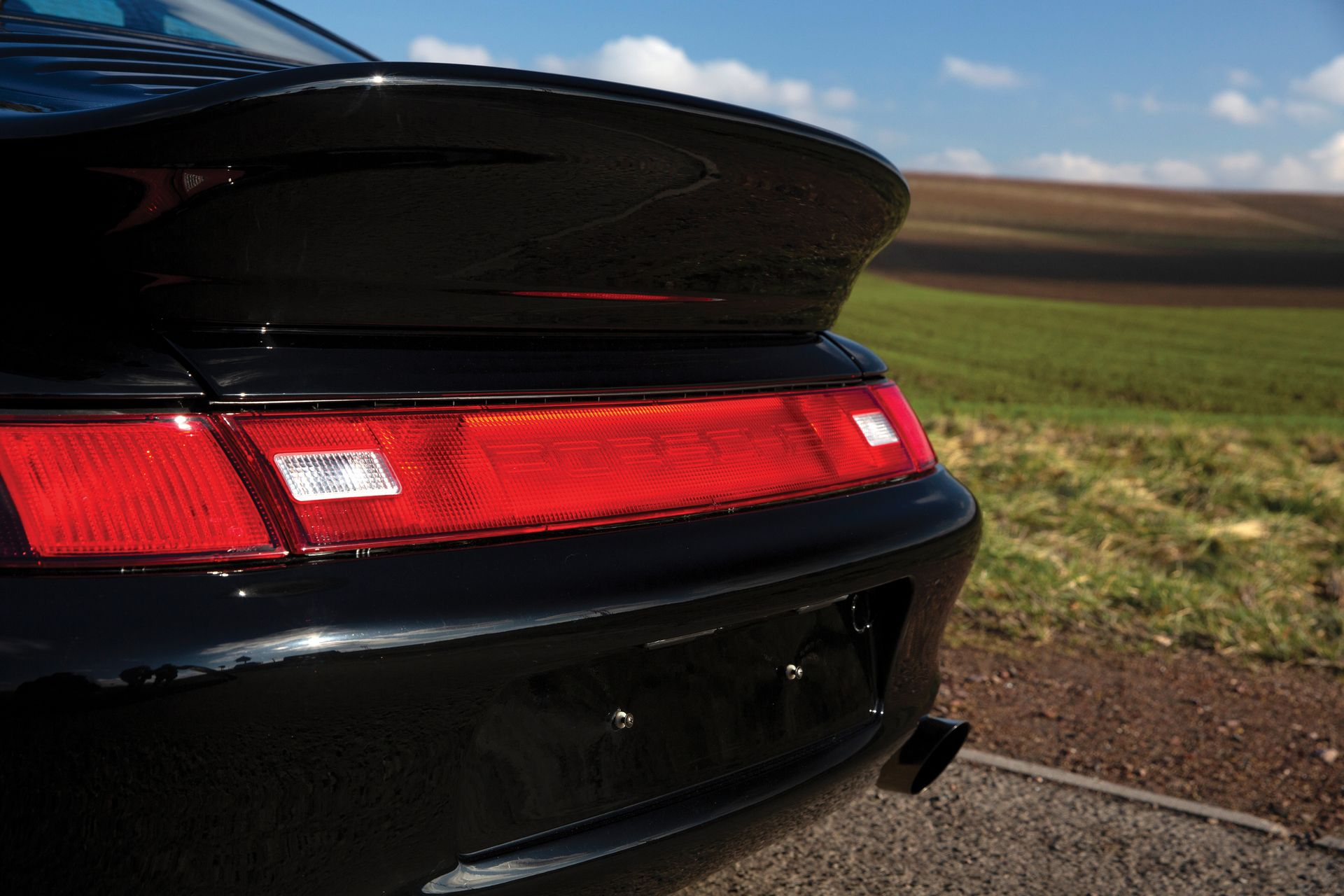 Porsche 911 Turbo Prototype auction (9)