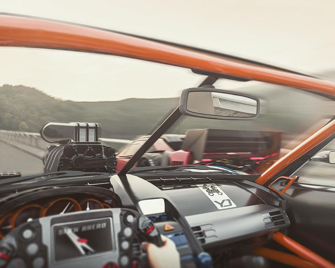 Porsche-911-with-HEMI-V8-engine-11