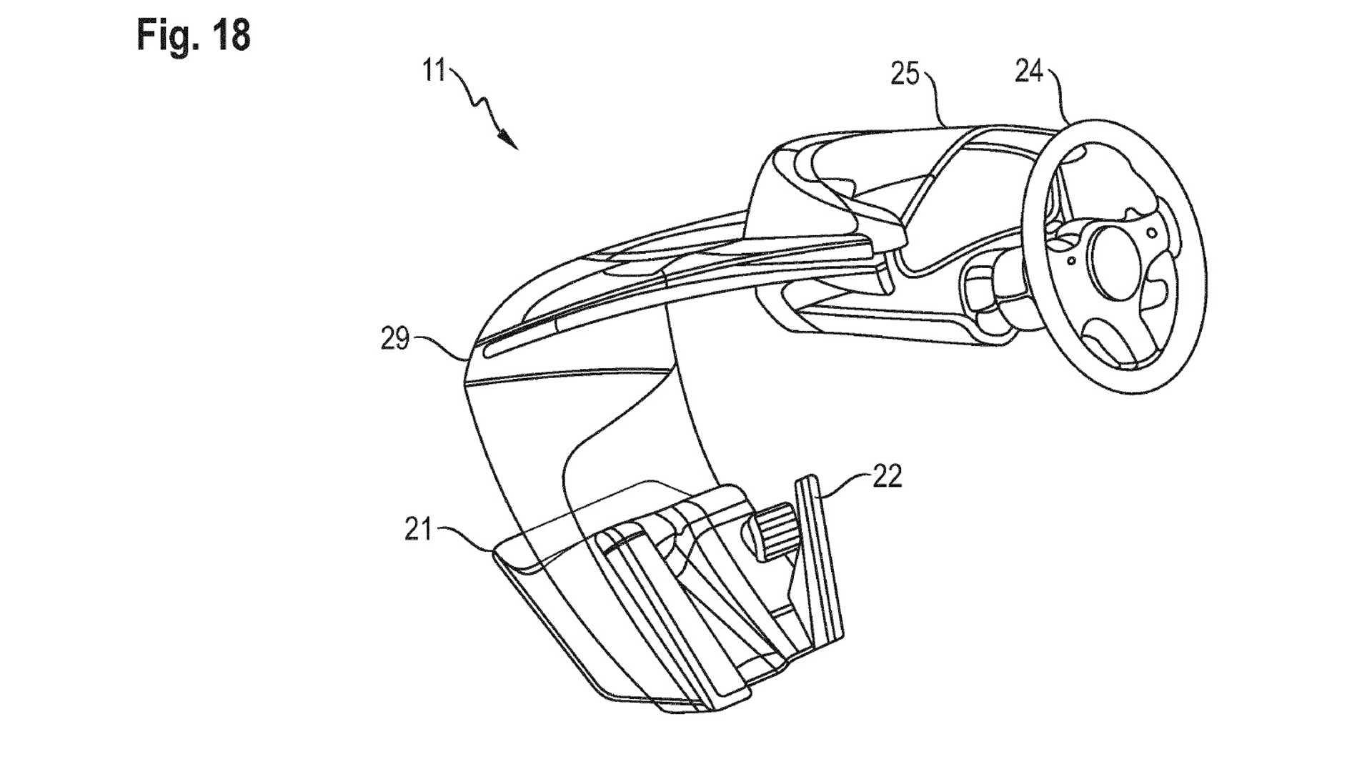 Porsche-Autonomous-Power-Seat-Patent-5