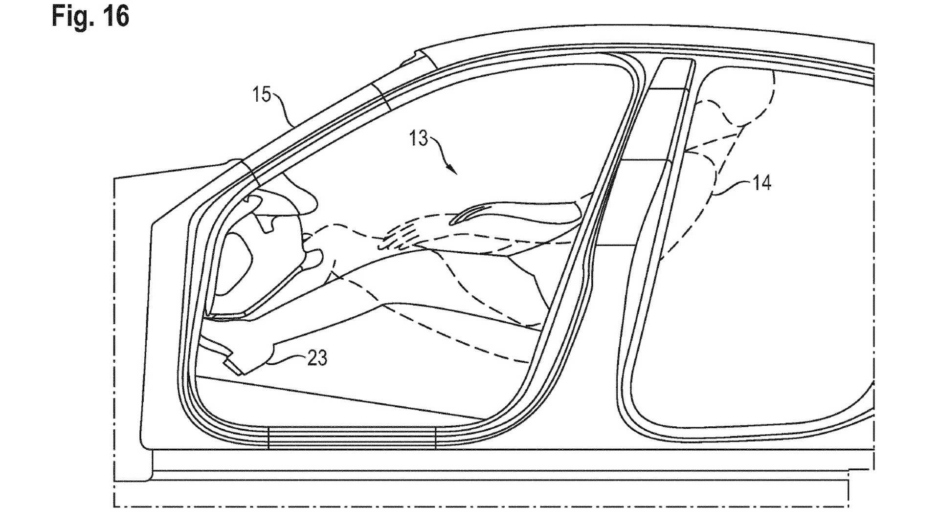 Porsche-Autonomous-Power-Seat-Patent-7