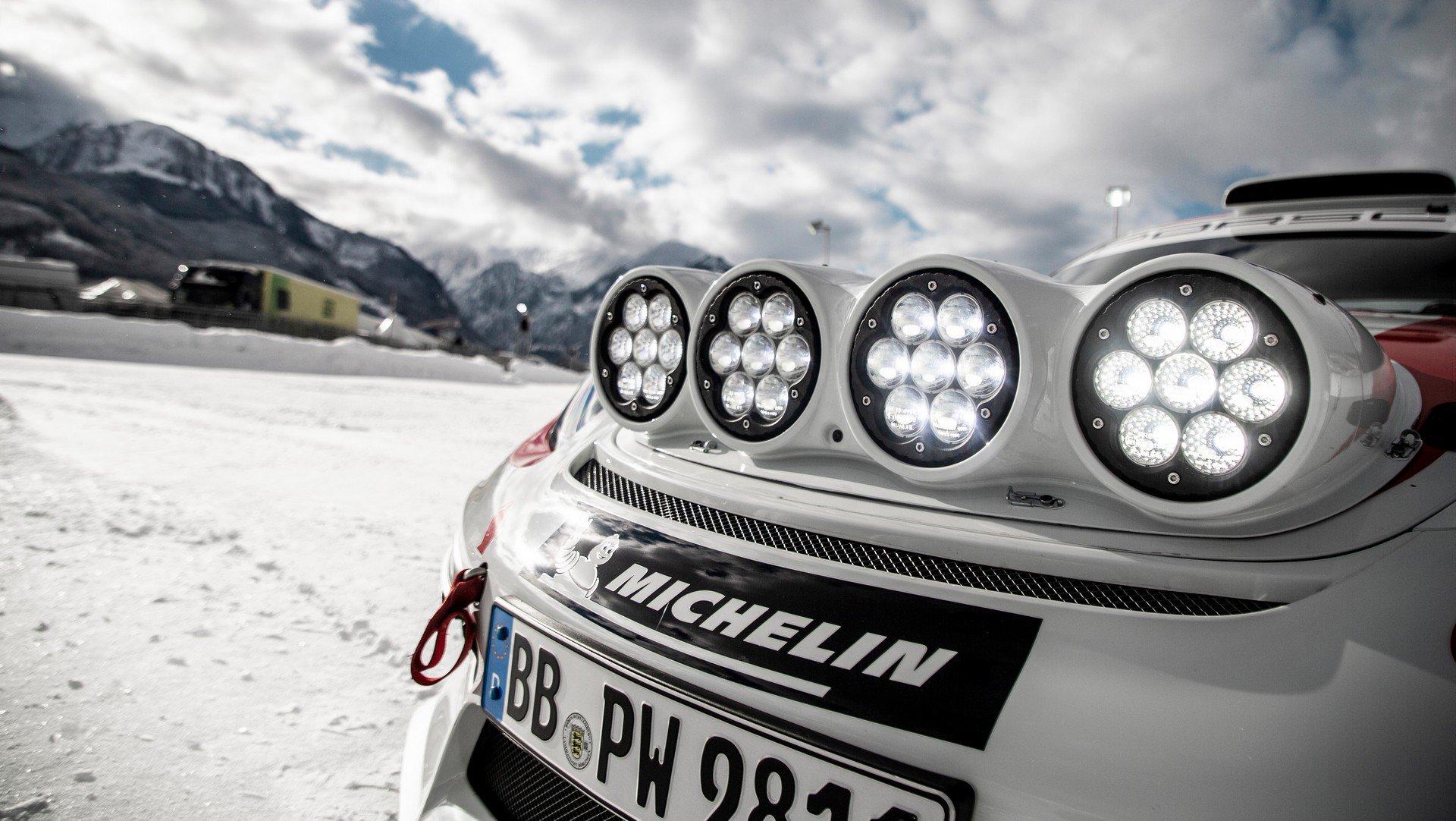 Porsche Cayman GT4 Rallye (5)