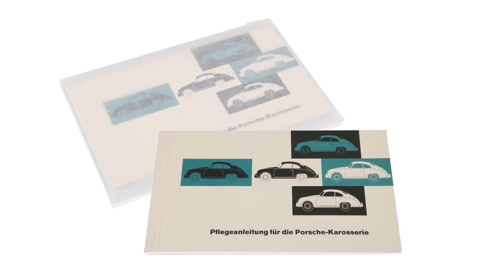 Porsche Classic | Neuauflagen |Mai 2015