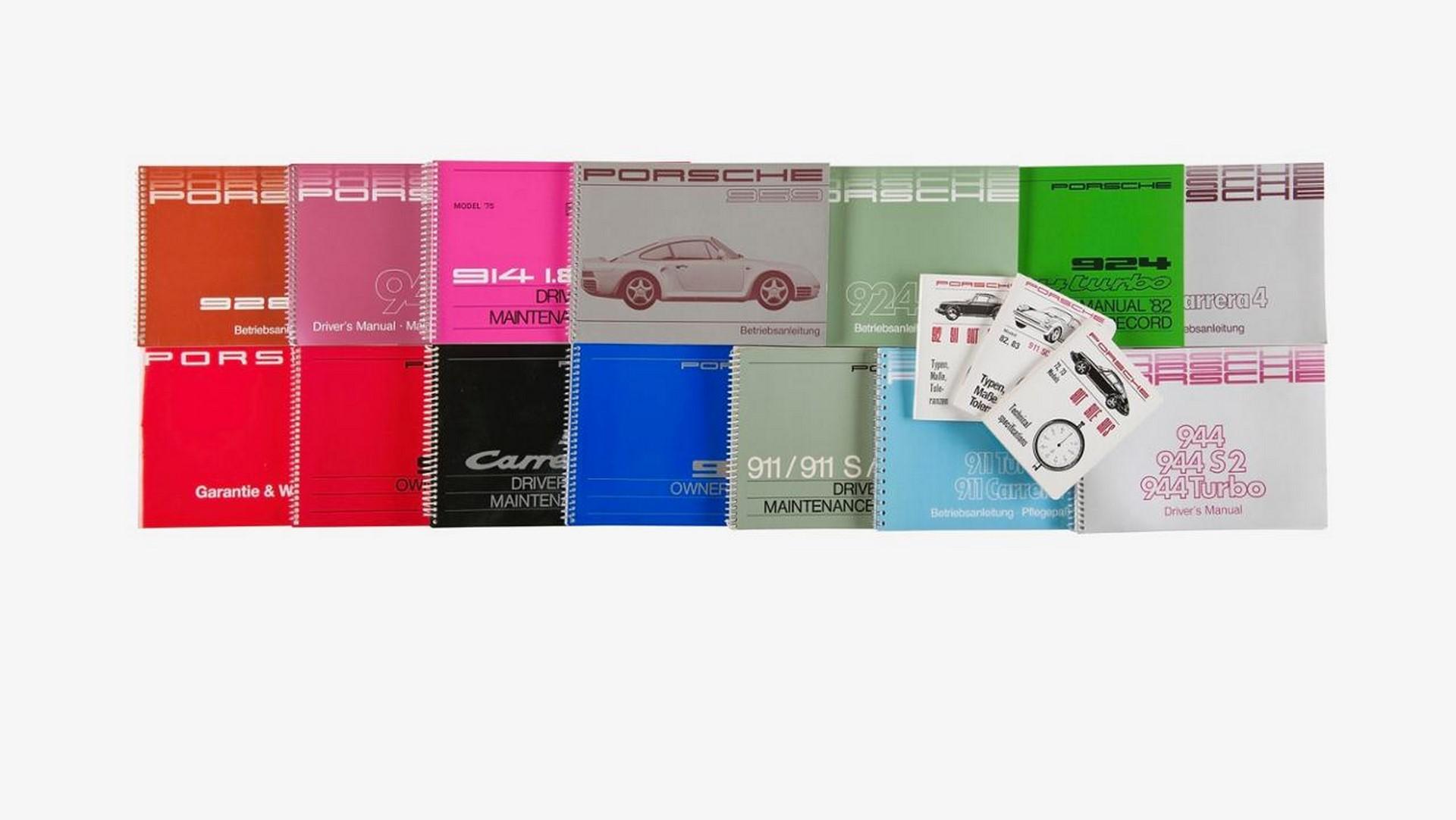 Porsche-Classic-driver-manuals-3