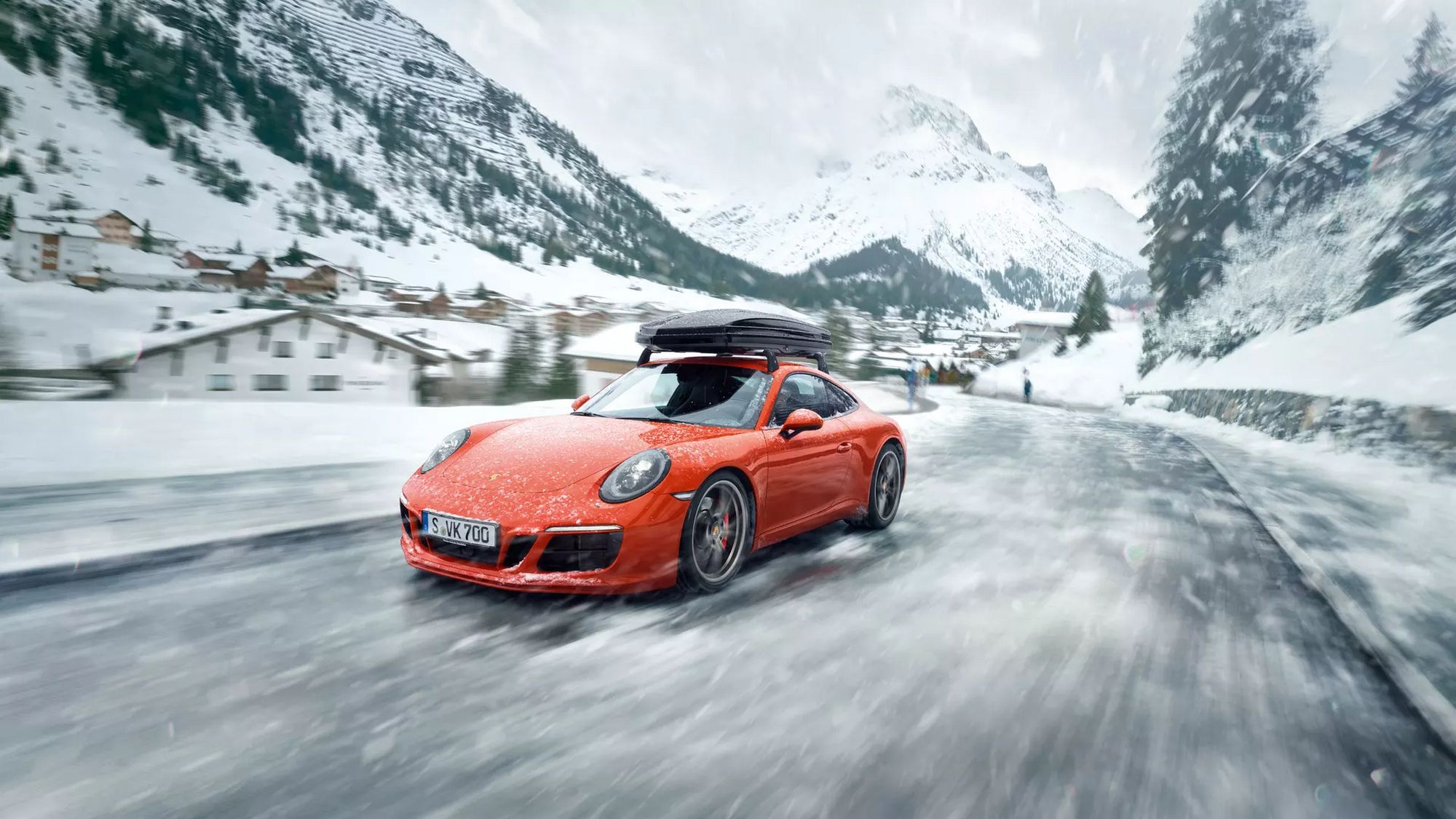 Porsche Design Roof Boxes (11)