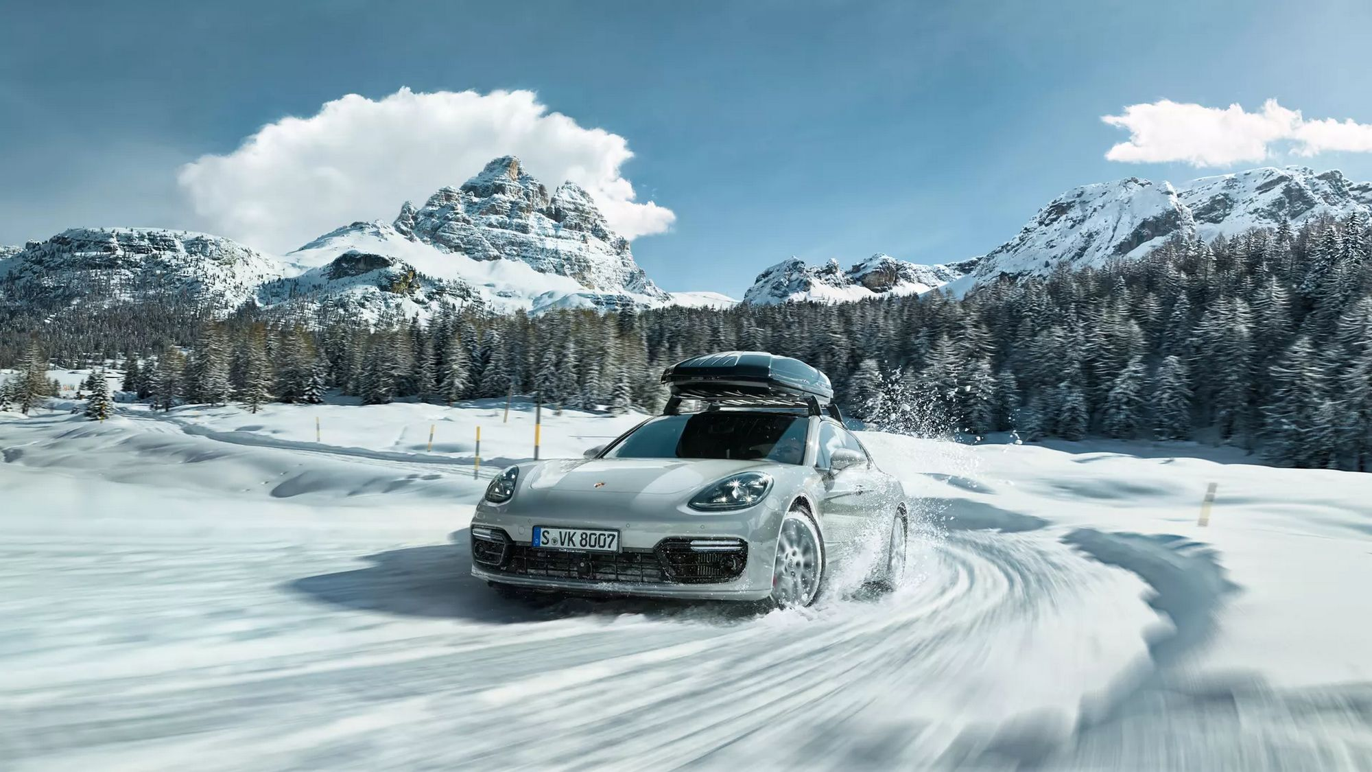 Porsche Design Roof Boxes (12)