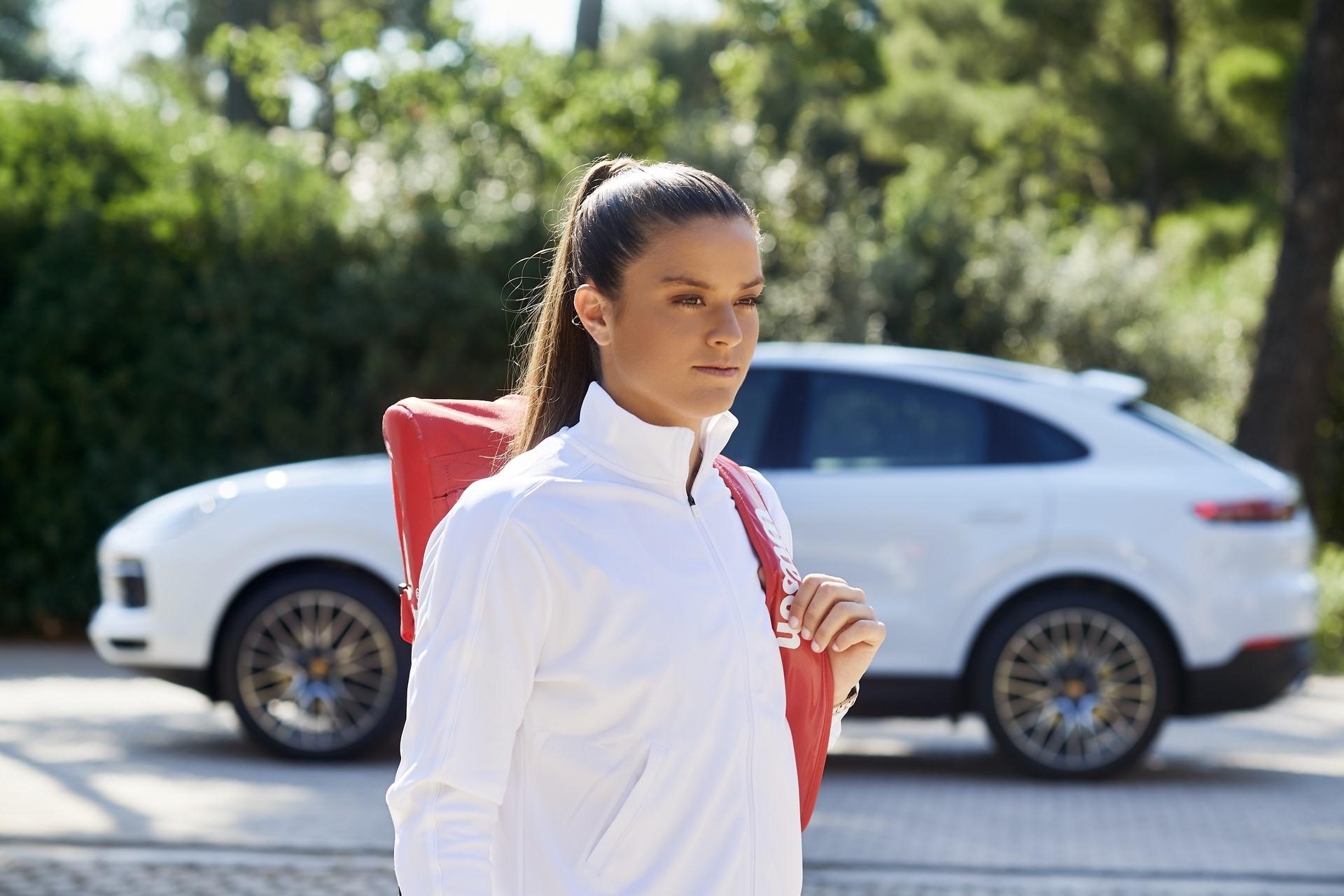 Porsche-Hellas-Maria-Sakkari-1
