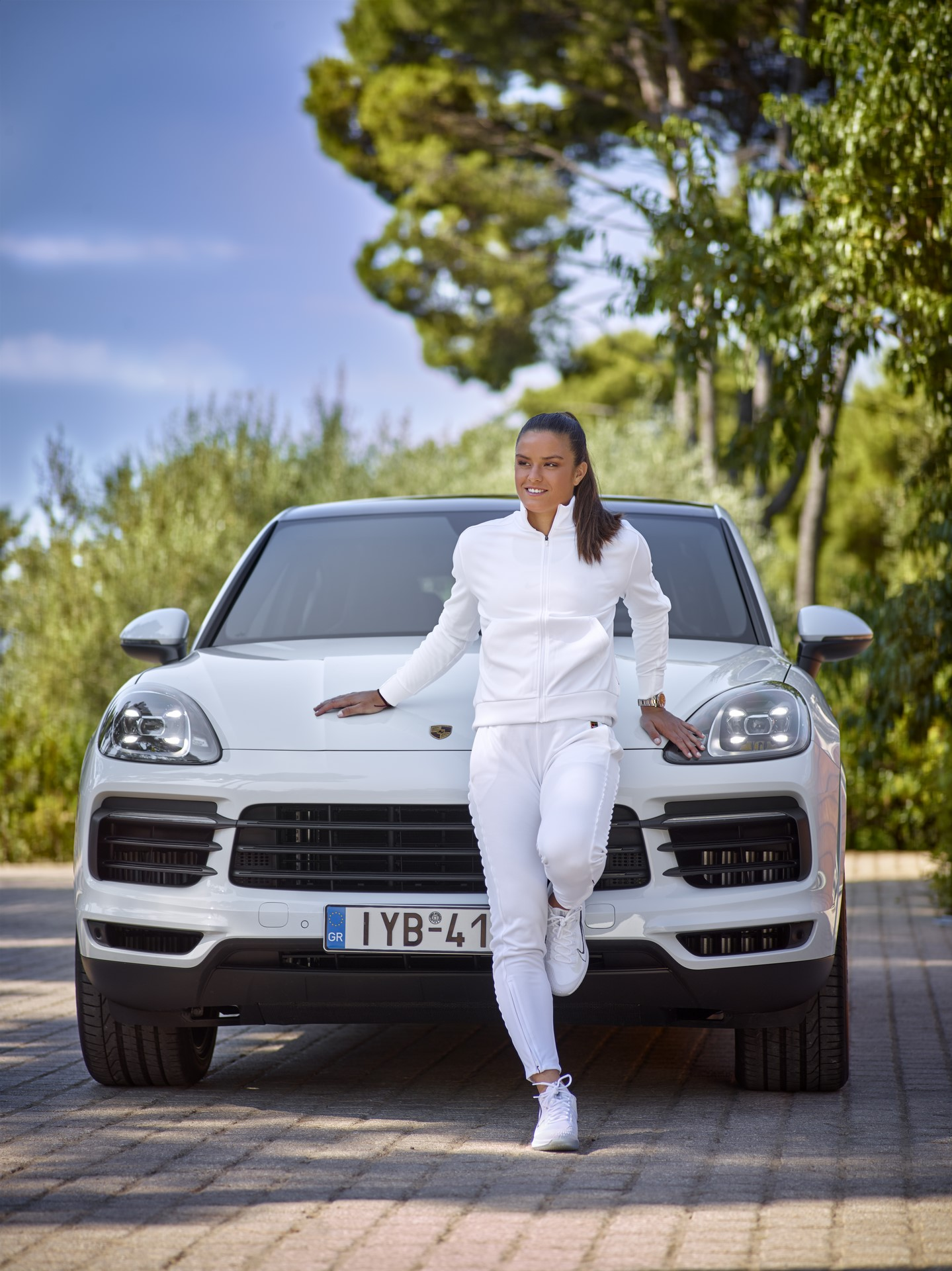Porsche-Hellas-Maria-Sakkari-11