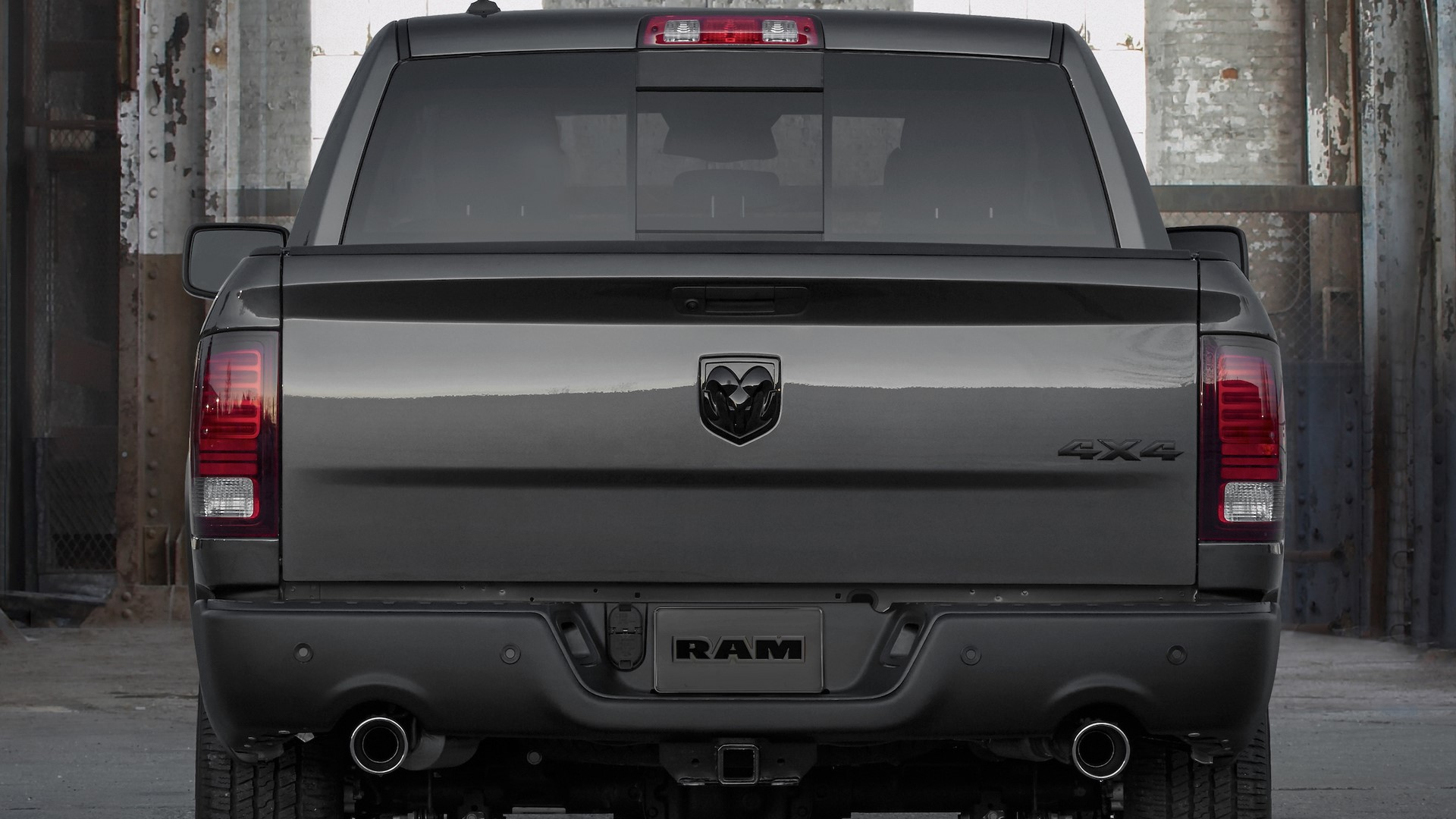 Ram 1500 Warlock 2019 (4)