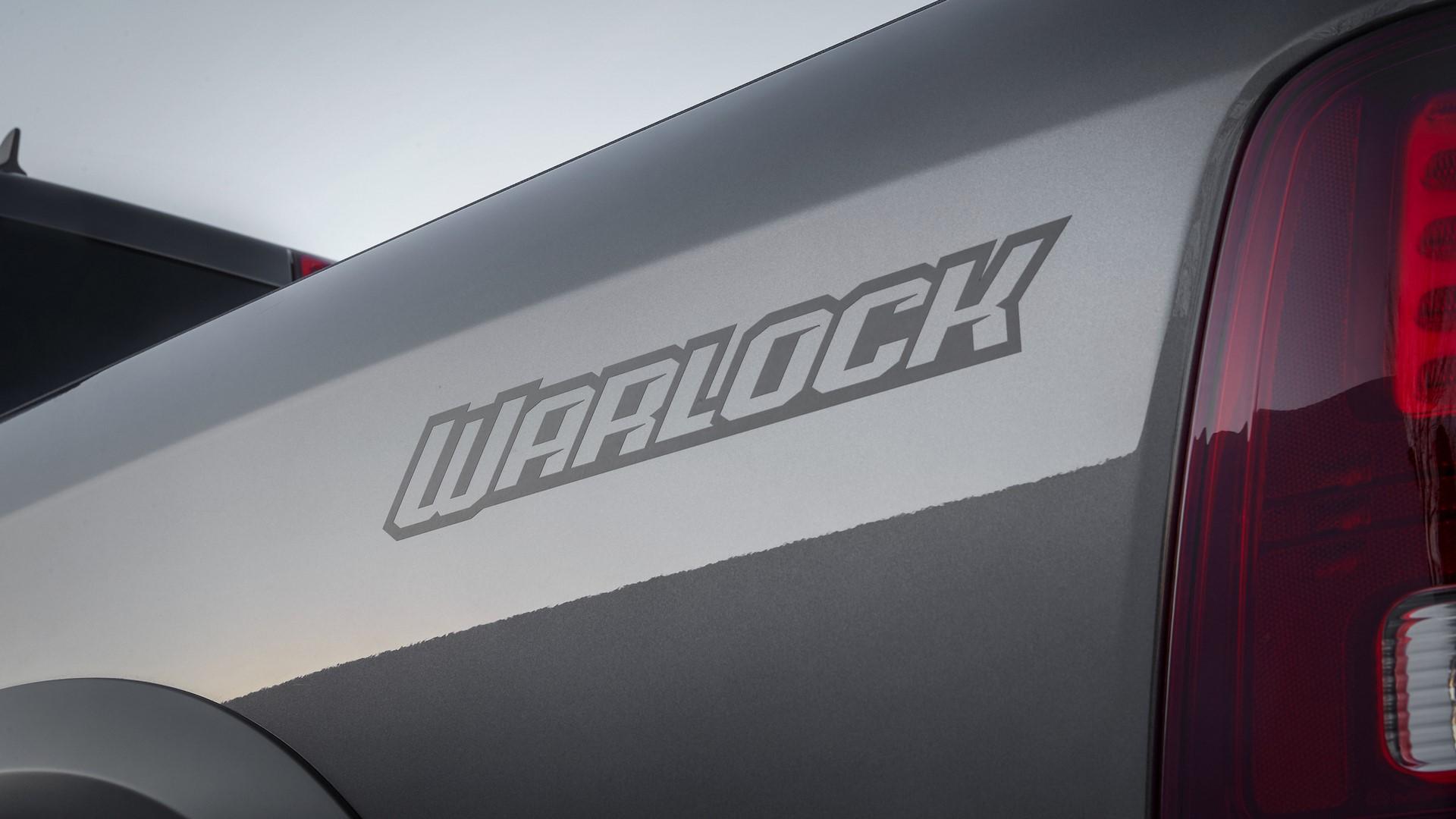 Ram 1500 Warlock 2019 (8)