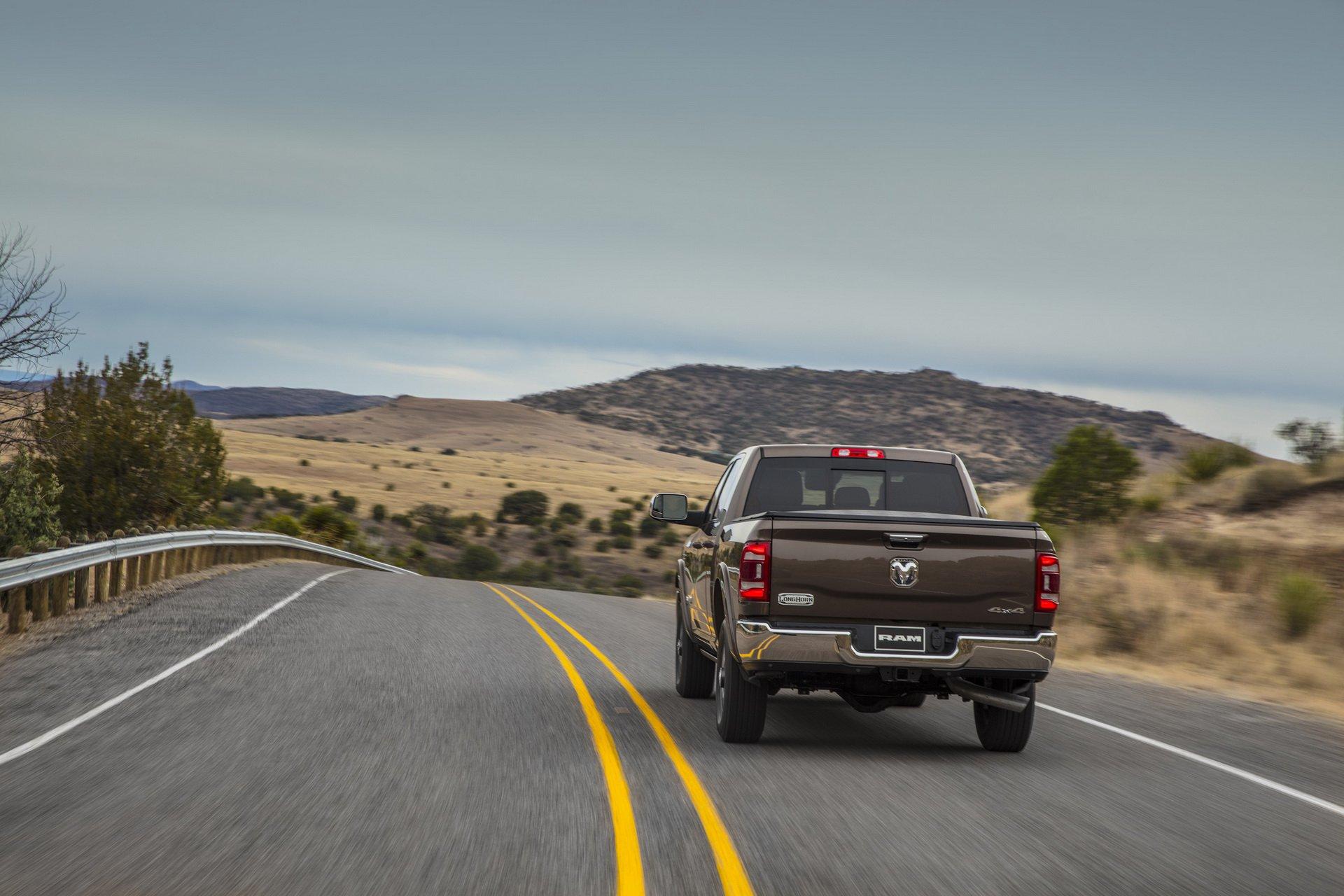 Ram HD Laramie Longhorn2019 (10)