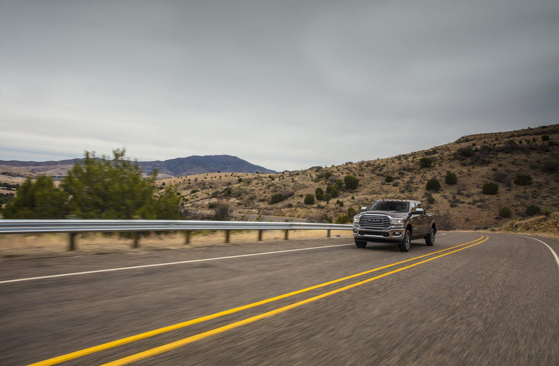 Ram HD Laramie Longhorn2019 (20)