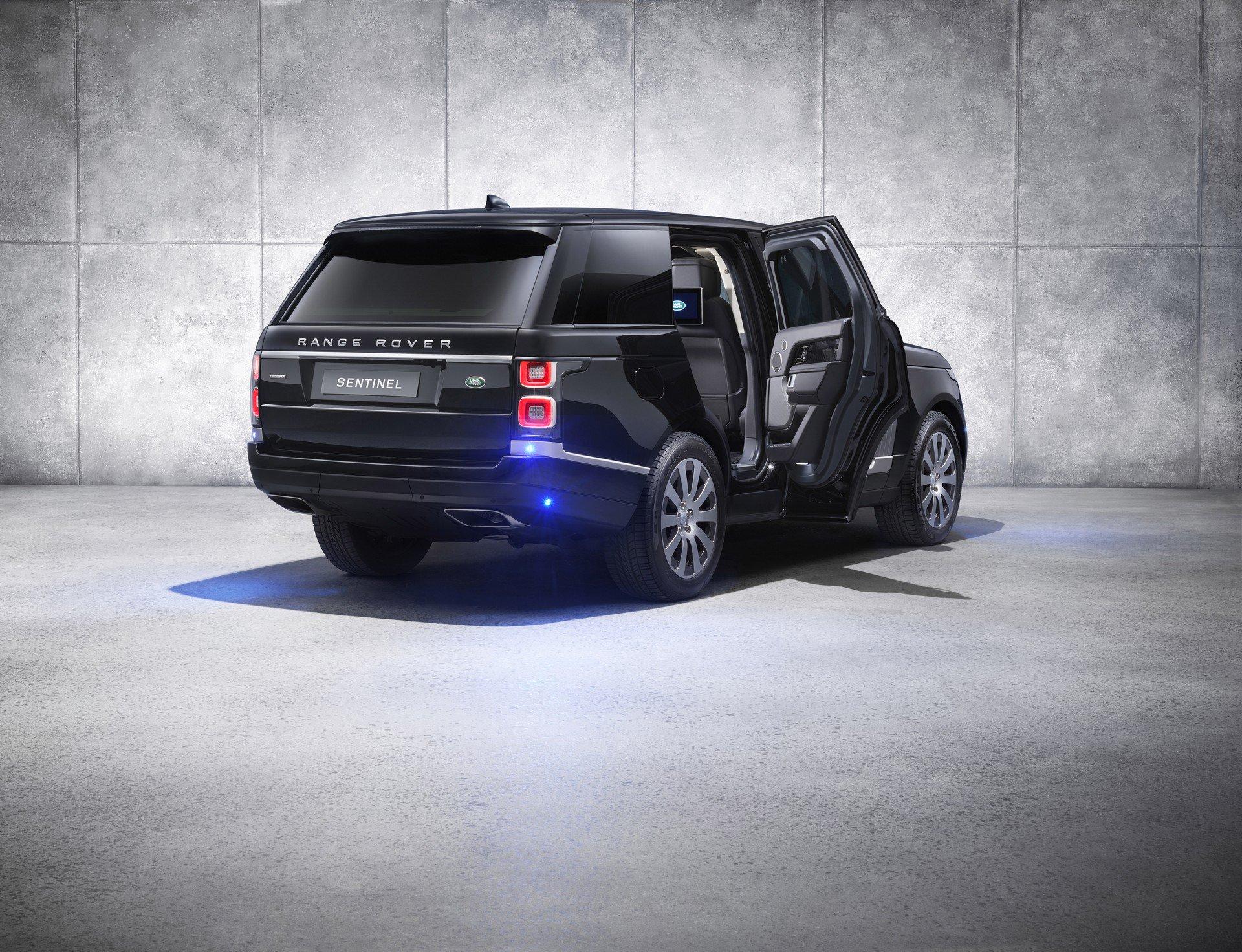 Range Rover Sentinel (11)
