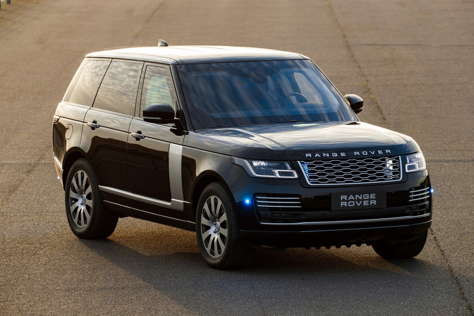 Range Rover Sentinel (3)