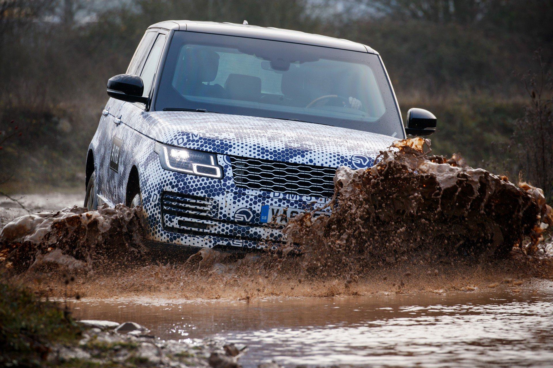 Range Rover Sentinel (4)