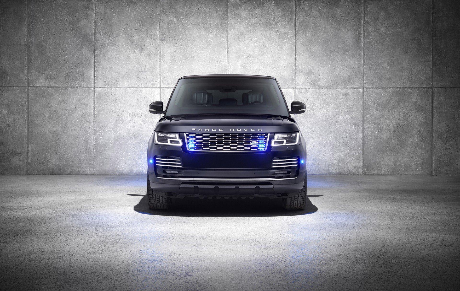 Range Rover Sentinel (8)