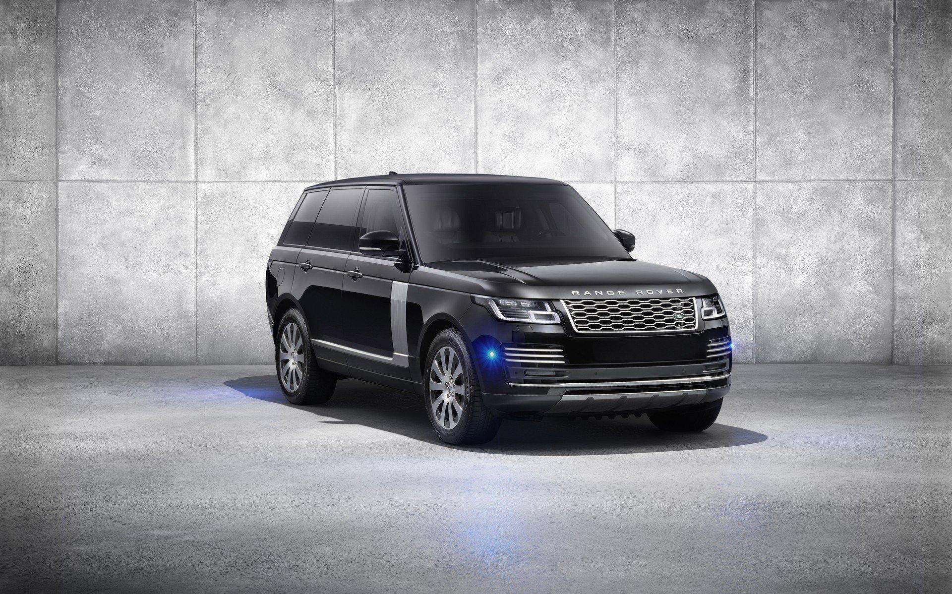 Range Rover Sentinel (9)