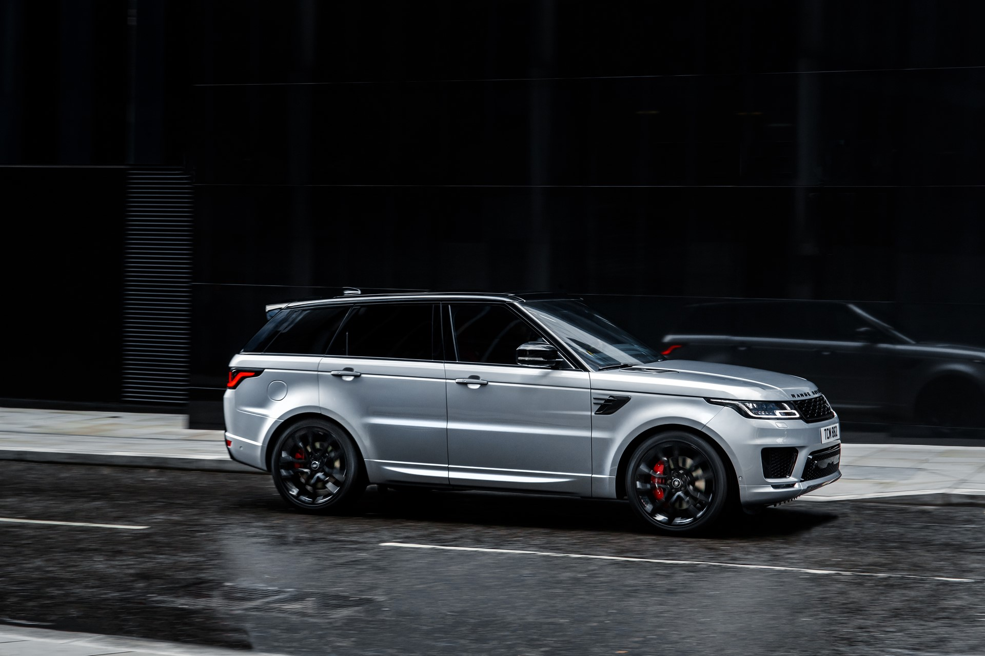 Range Rover Sport HST (10)