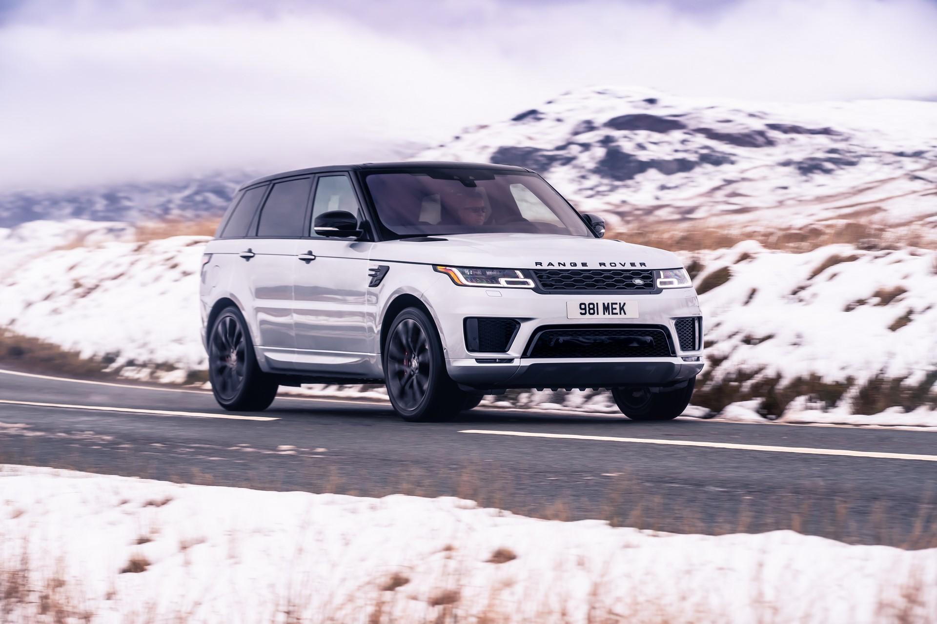 Range Rover Sport HST (11)