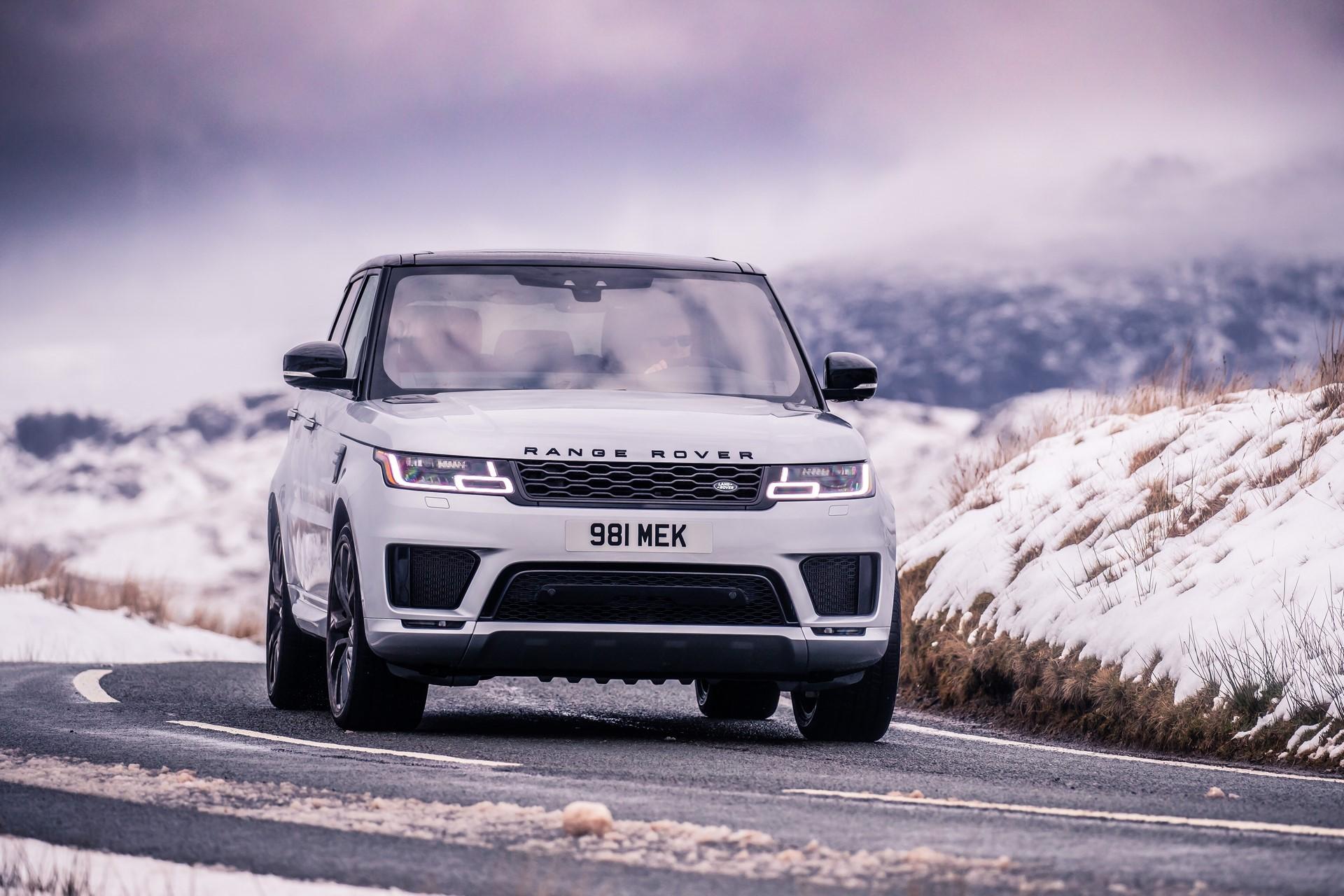 Range Rover Sport HST (12)