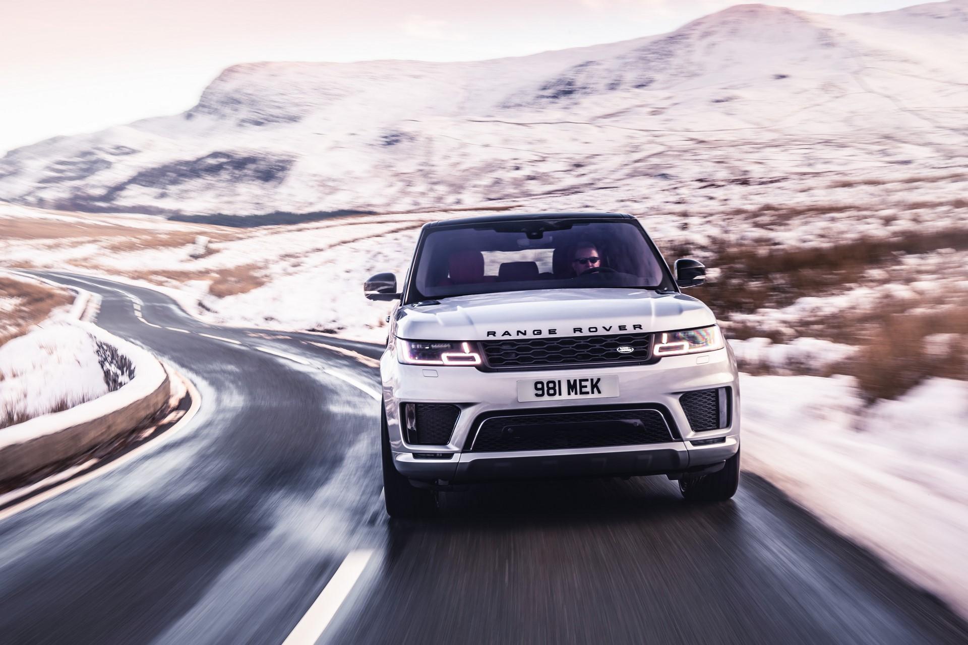 Range Rover Sport HST (13)