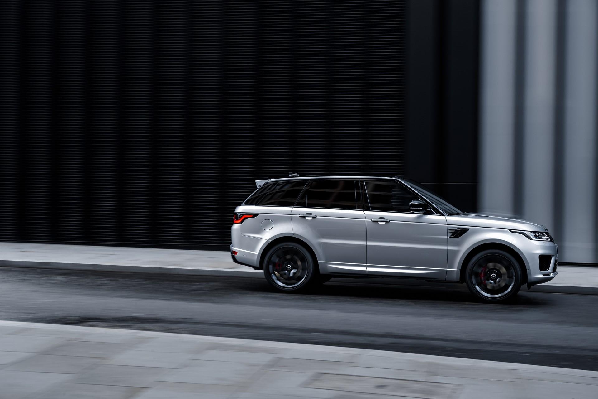 Range Rover Sport HST (14)