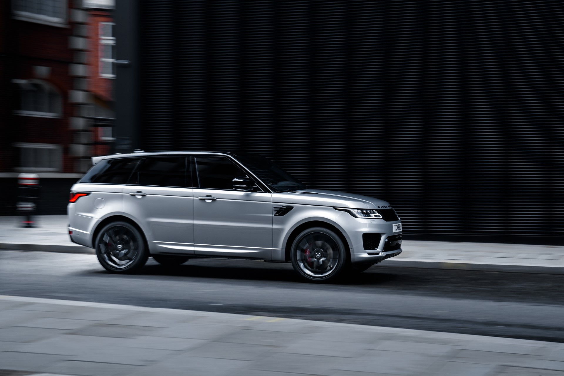 Range Rover Sport HST (15)