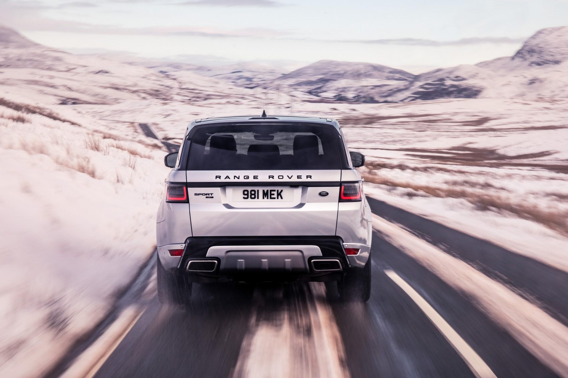 Range Rover Sport HST (16)