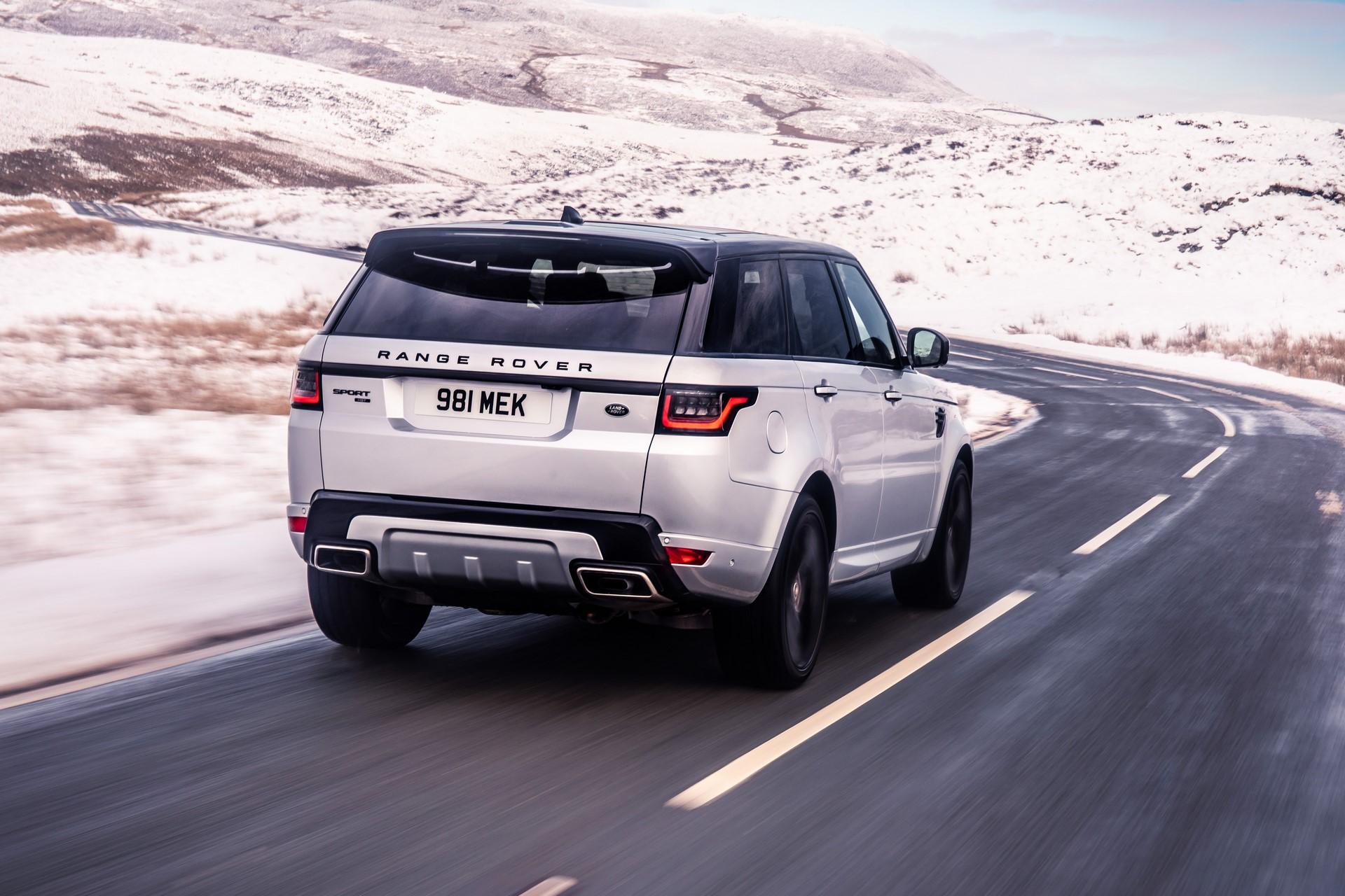 Range Rover Sport HST (17)