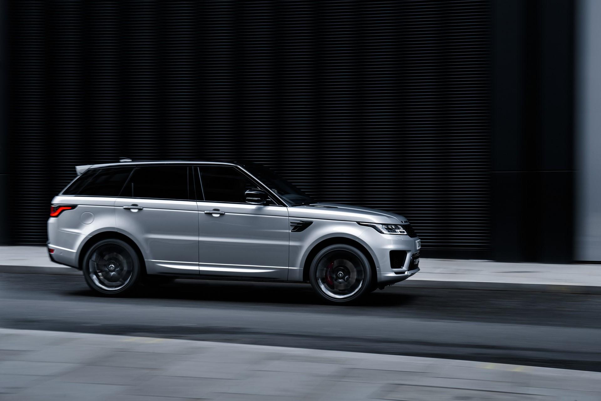 Range Rover Sport HST (18)