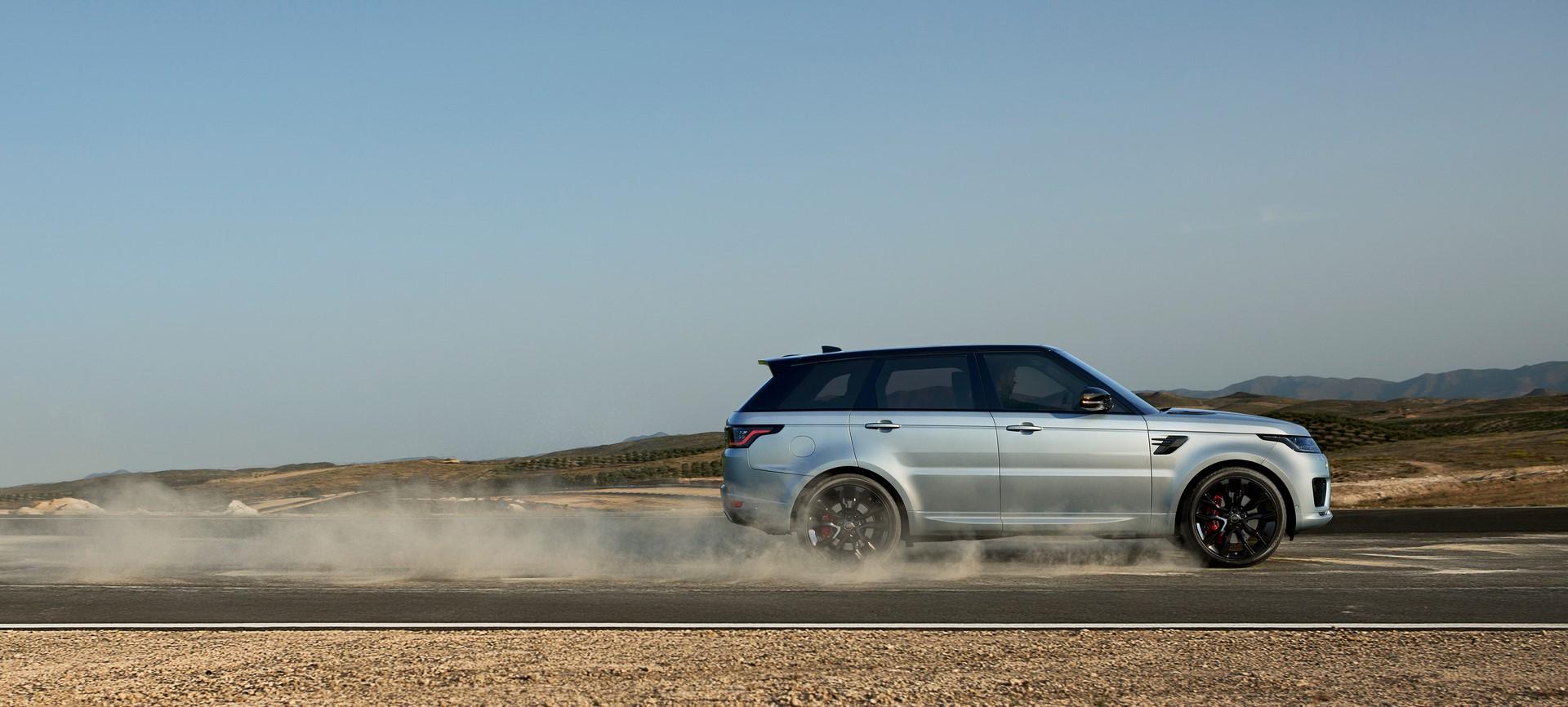 Range Rover Sport HST (2)