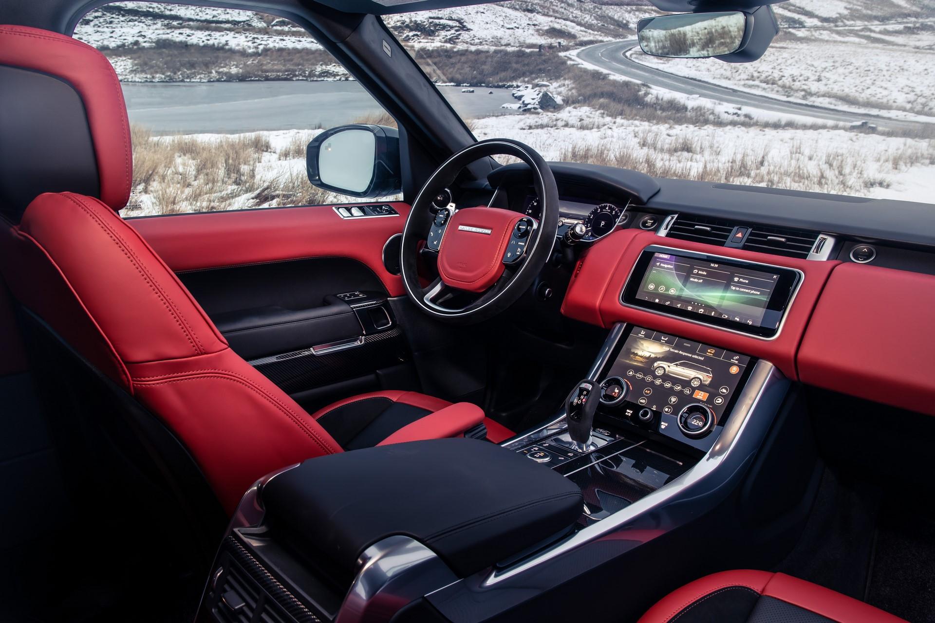 Range Rover Sport HST (20)