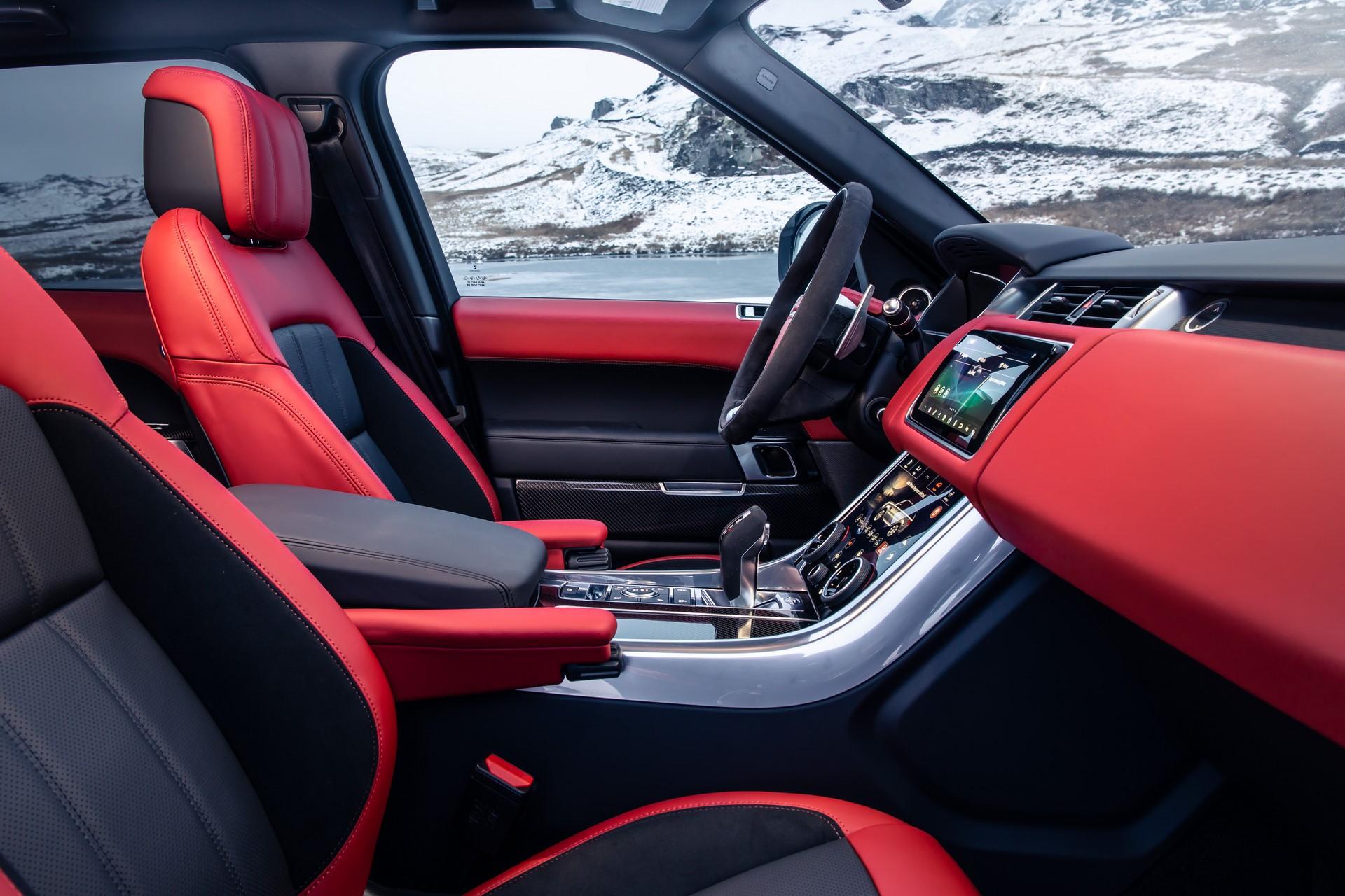 Range Rover Sport HST (21)