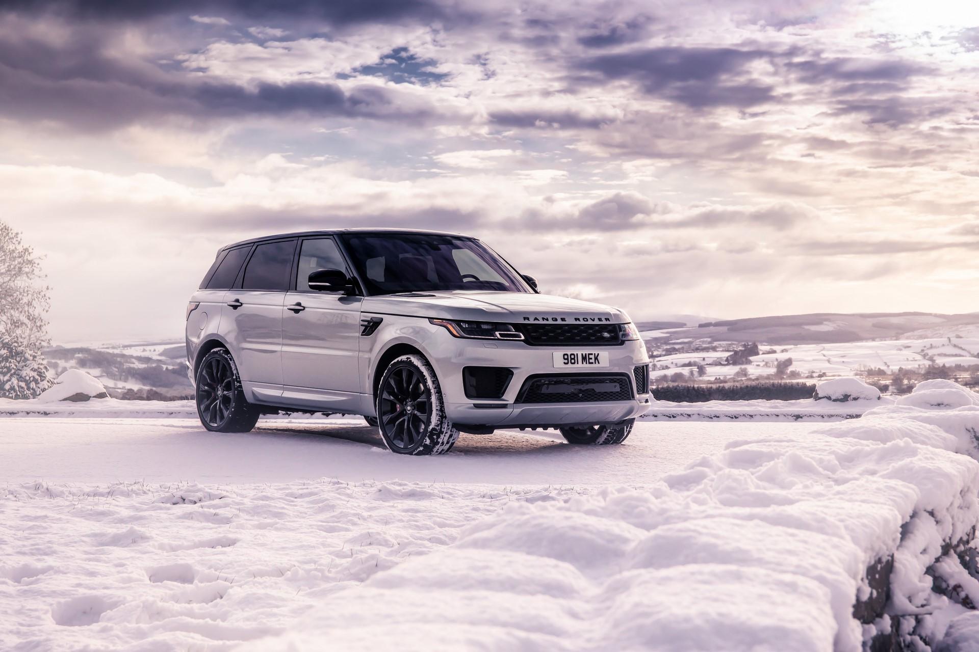 Range Rover Sport HST (25)