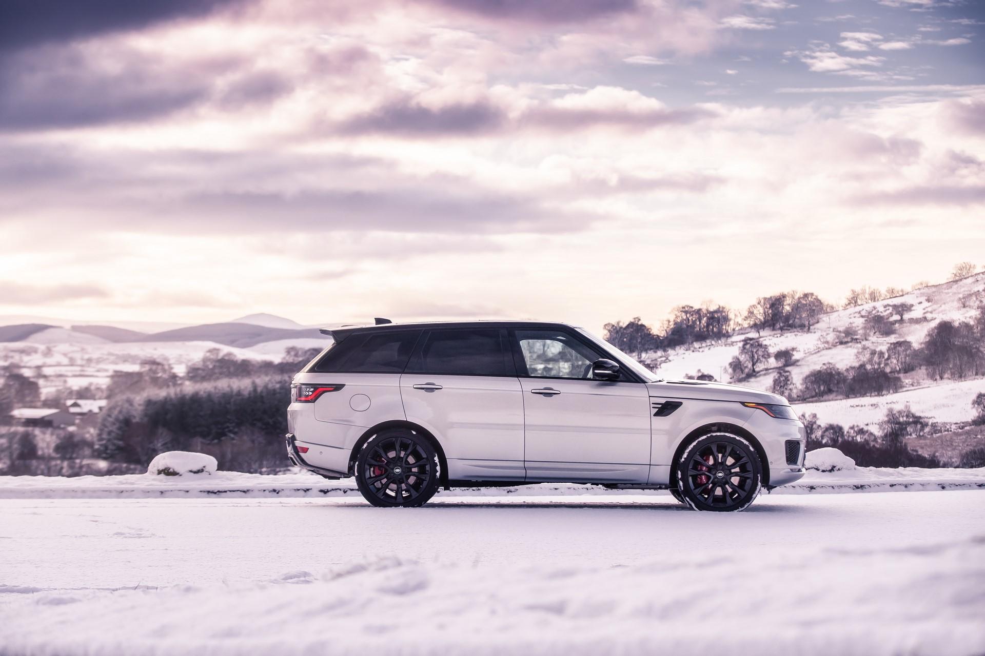 Range Rover Sport HST (26)