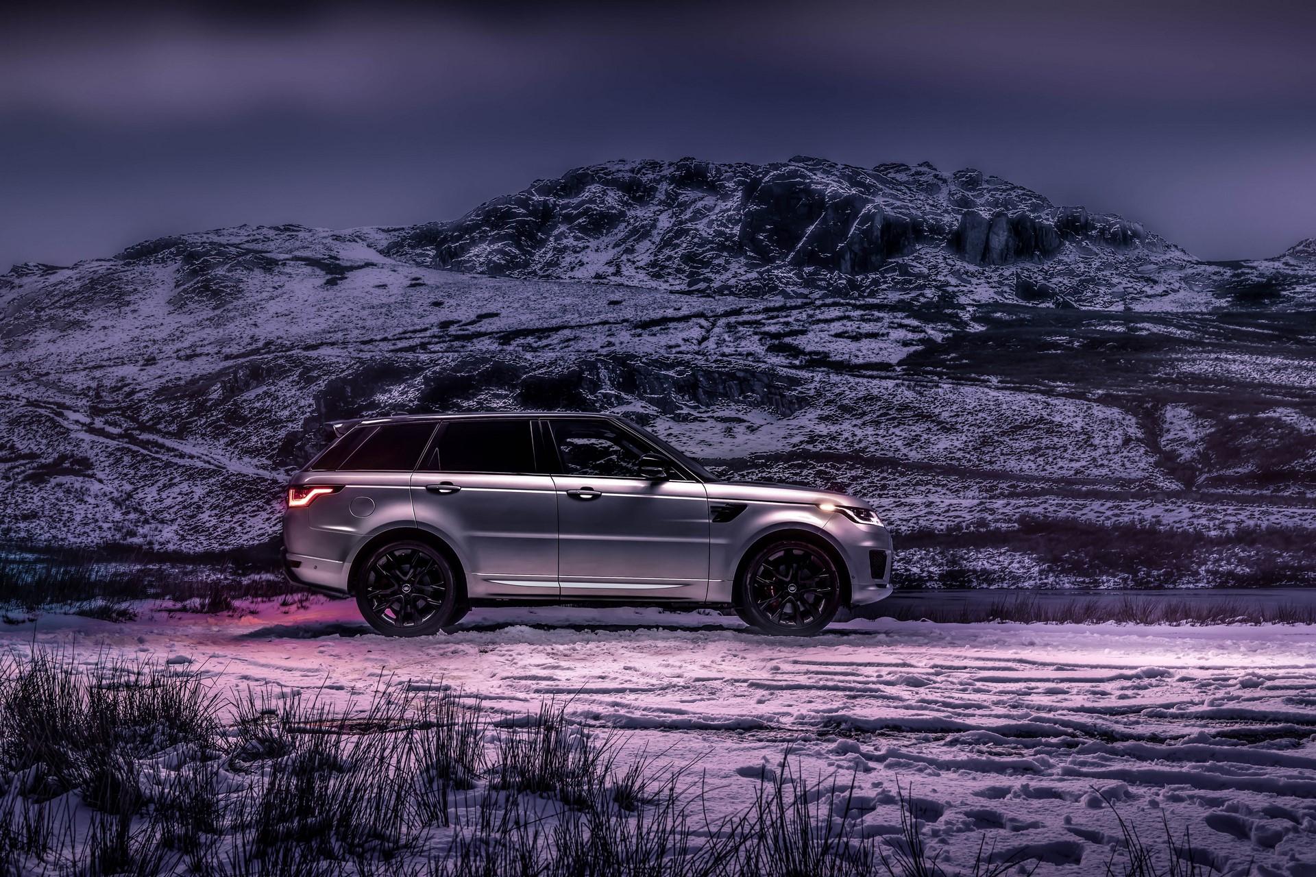 Range Rover Sport HST (27)