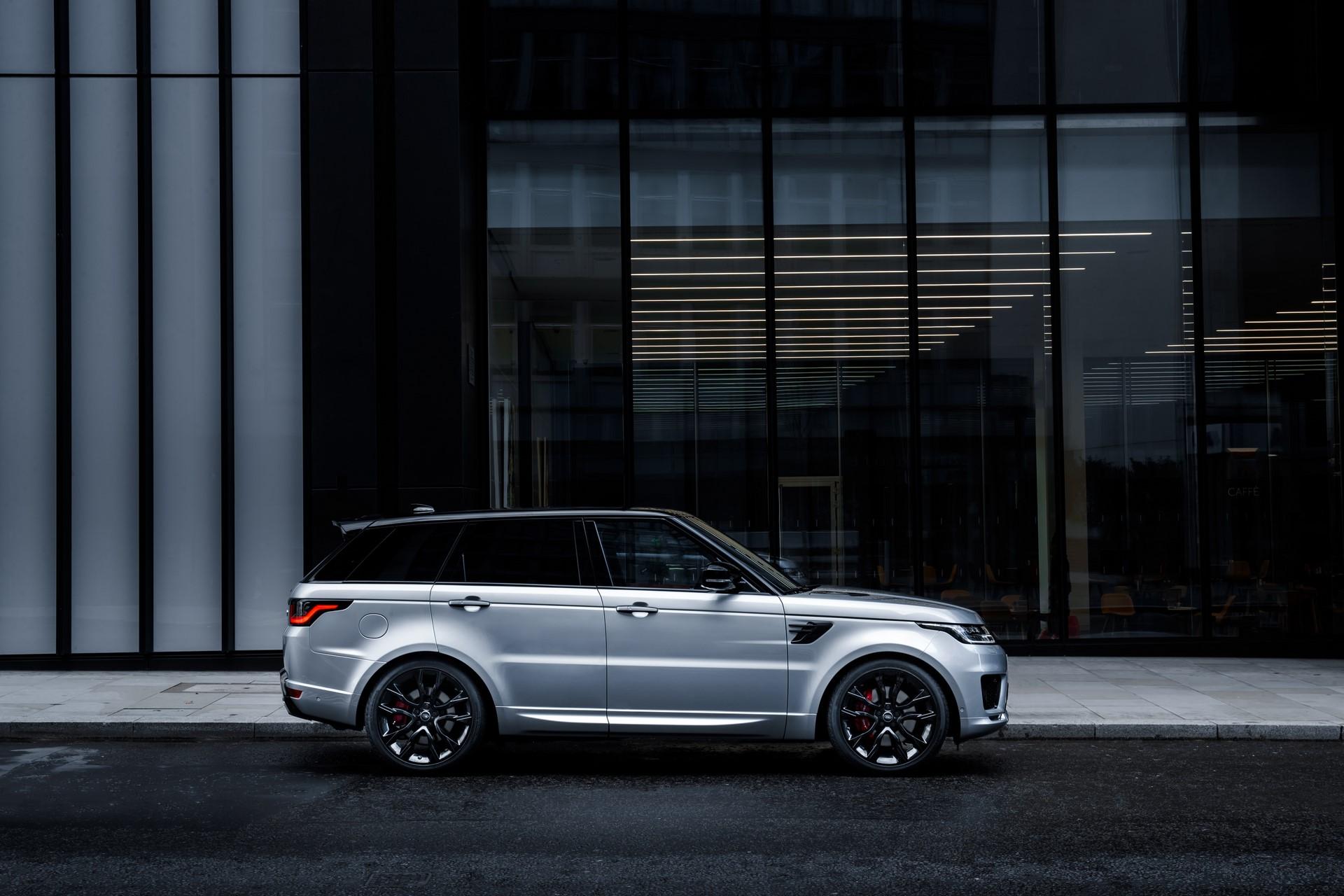 Range Rover Sport HST (29)