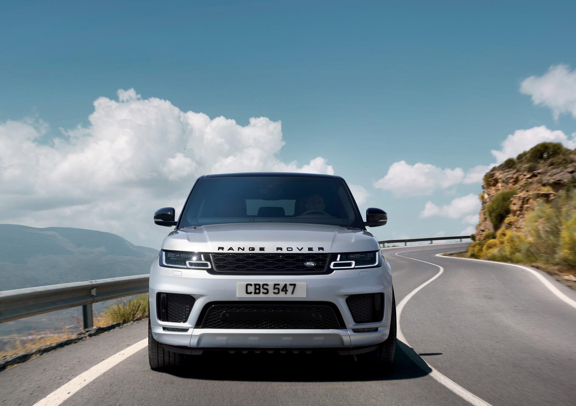 Range Rover Sport HST (3)