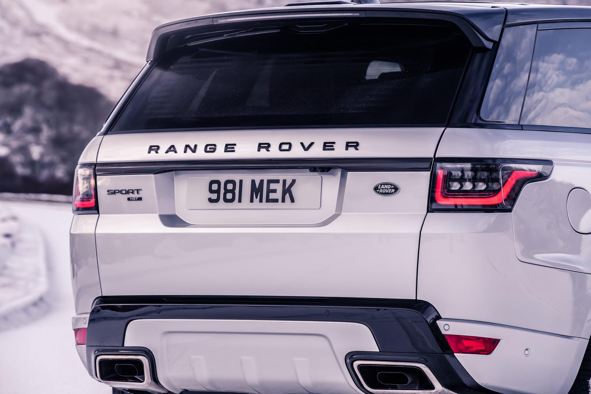 Range Rover Sport HST (30)