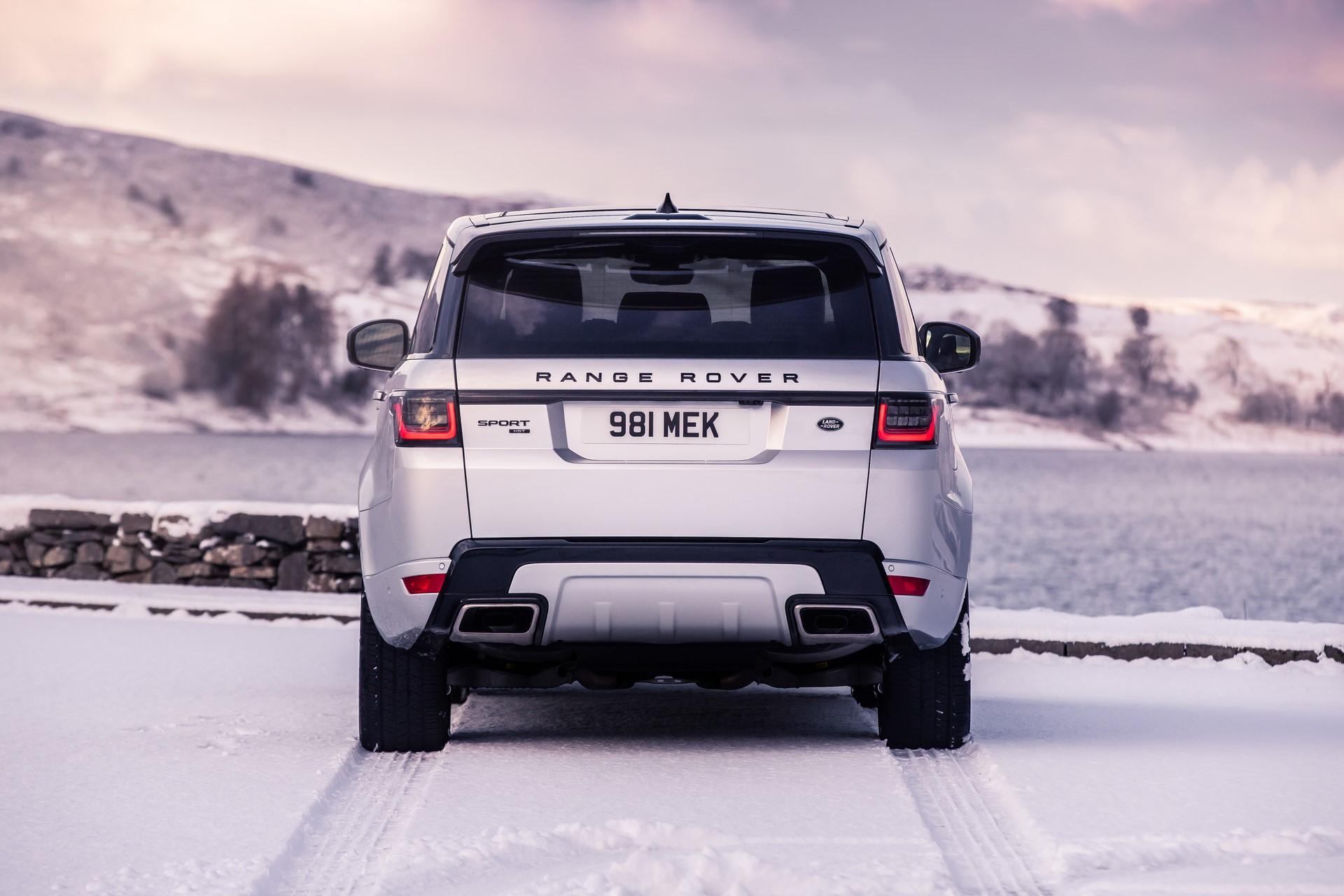 Range Rover Sport HST (31)