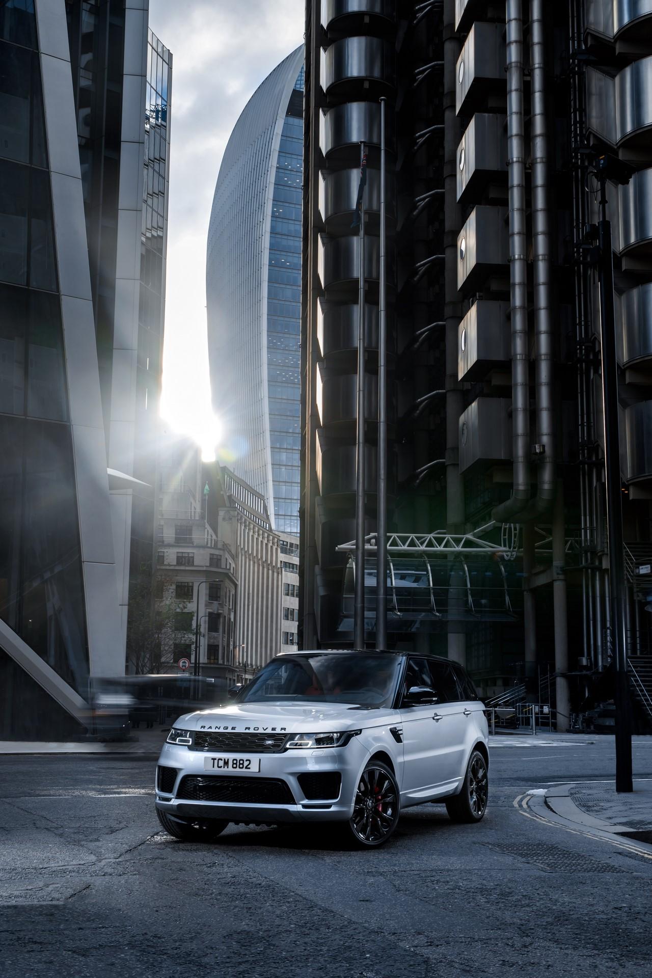Range Rover Sport HST (33)