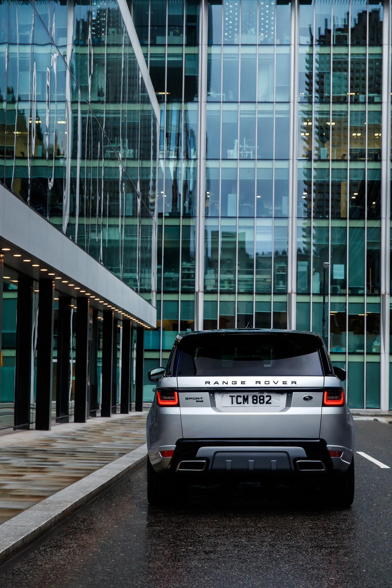 Range Rover Sport HST (35)