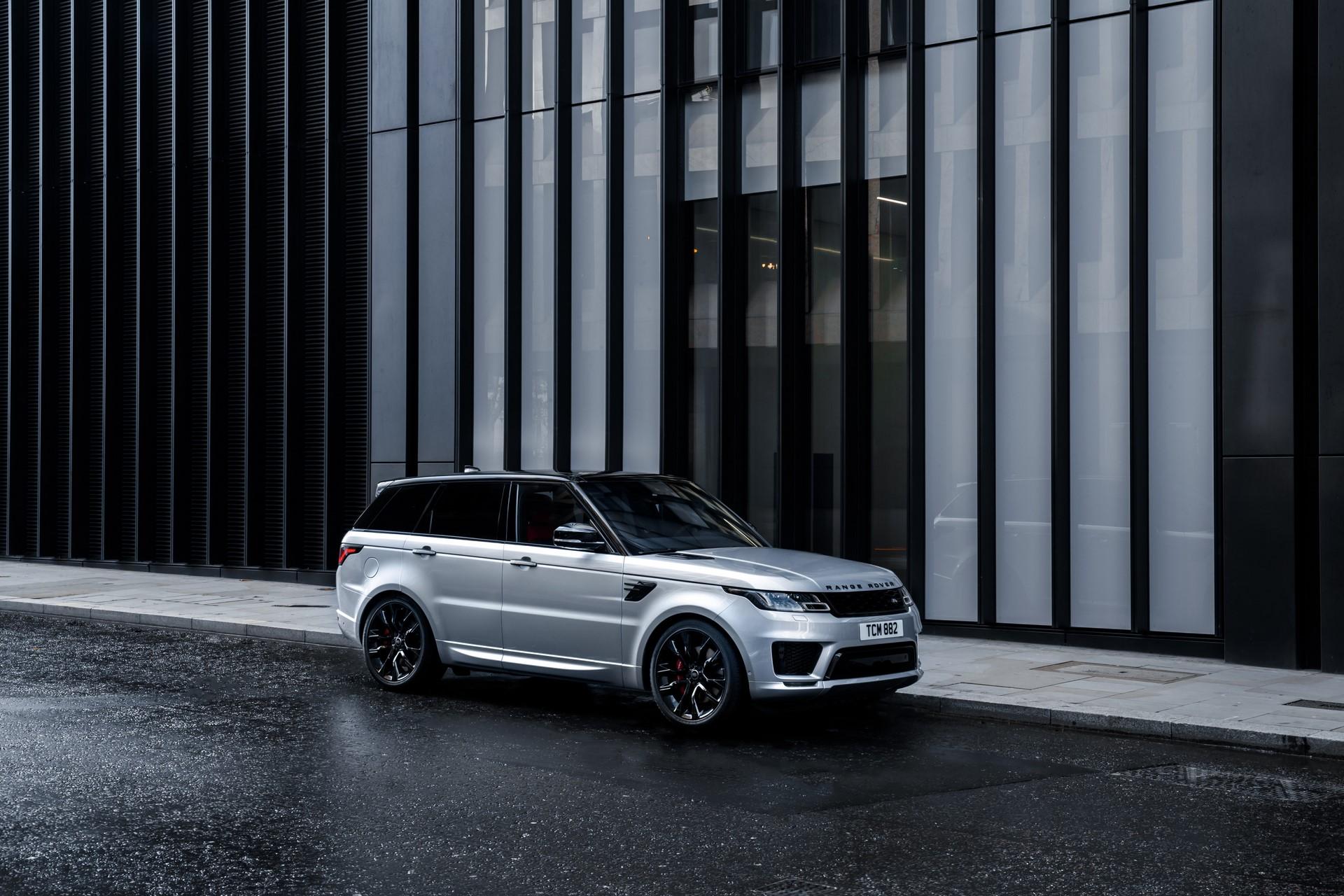 Range Rover Sport HST (38)