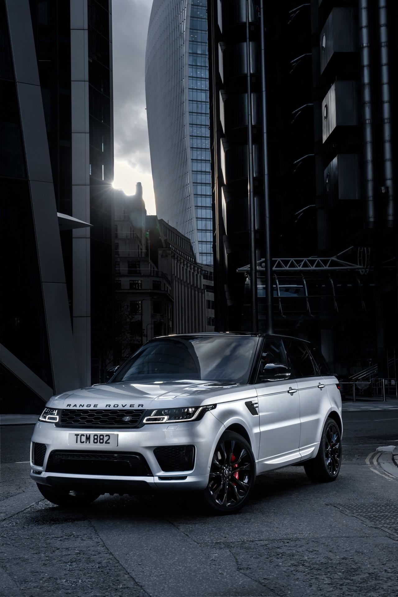 Range Rover Sport HST (39)